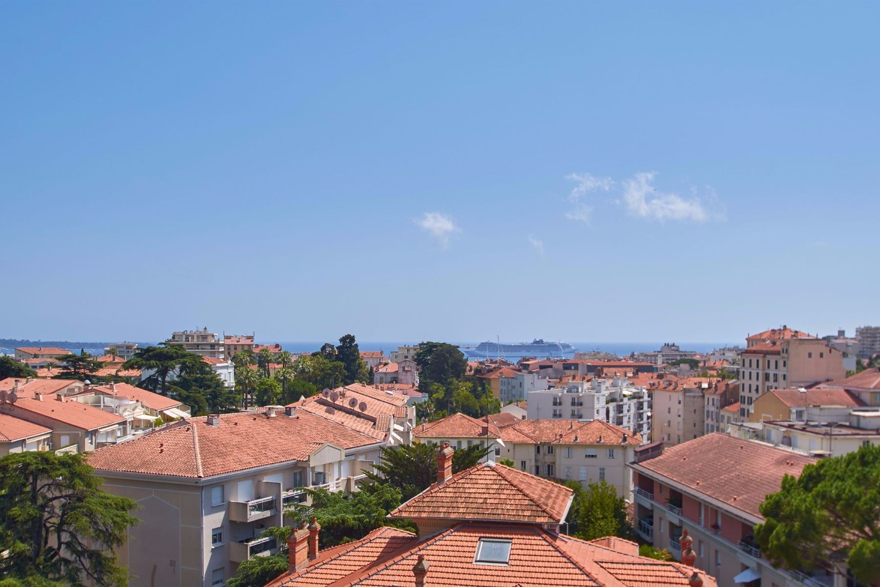 아파트 용 매매 에 Charming apartment located in a 'Belle-Époque' Palais in the heart of Beaulieu Cannes, 프로벤스 앞ㄹ프스 코테 D'Azur, 06400 프랑스