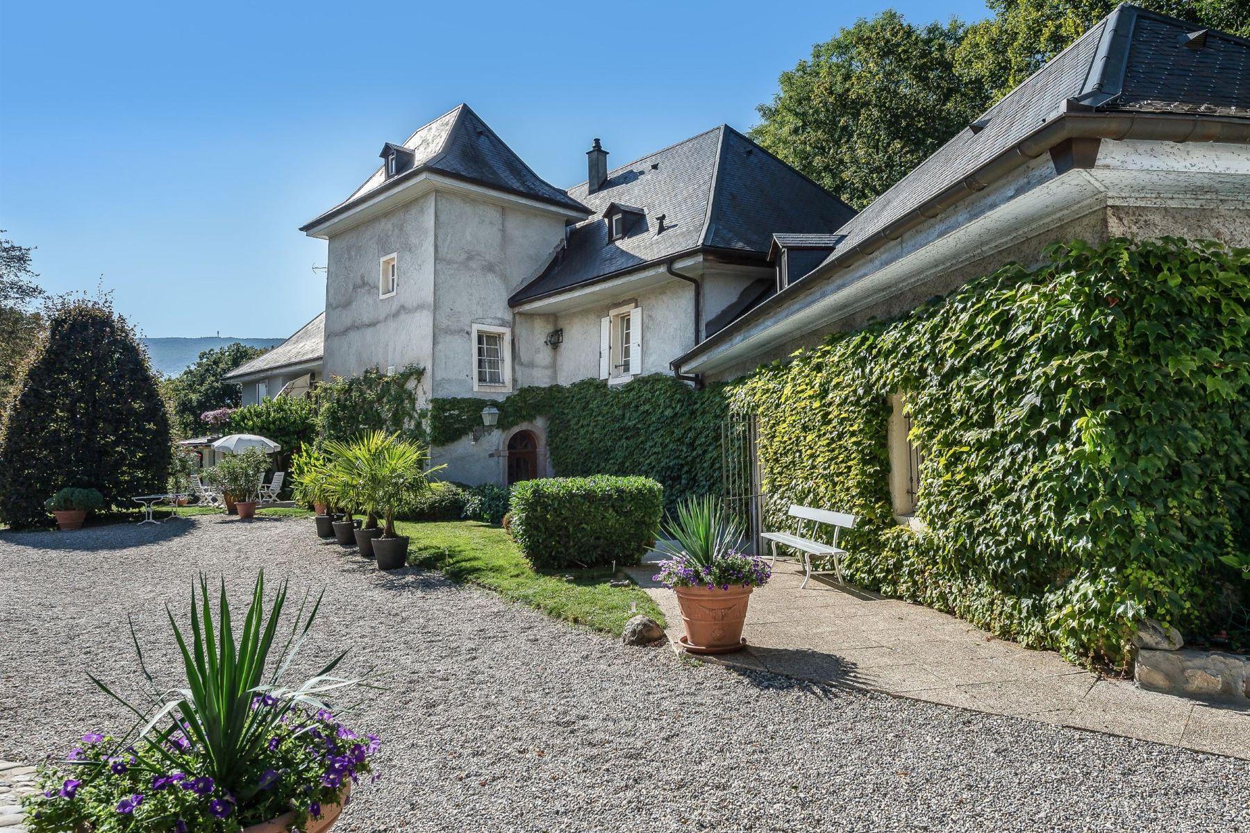 Property For Sale Vetraz Monthoux