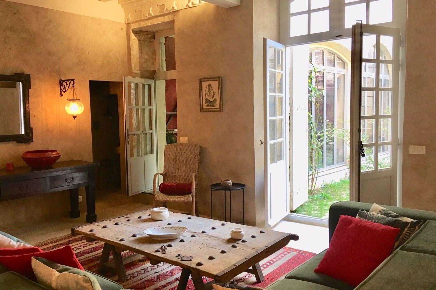 Single Family Homes por un Venta en Arles, beautiful property in the city center Arles, Provincia - Alpes - Costa Azul 13200 Francia