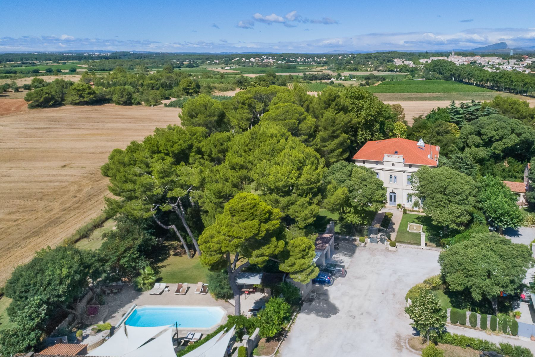 Property For Sale Baillargues