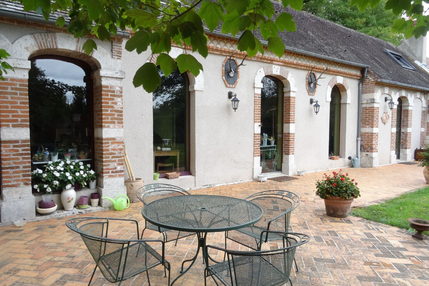 Single Family Homes for Active at Property Beaugency, Centre 45190 France