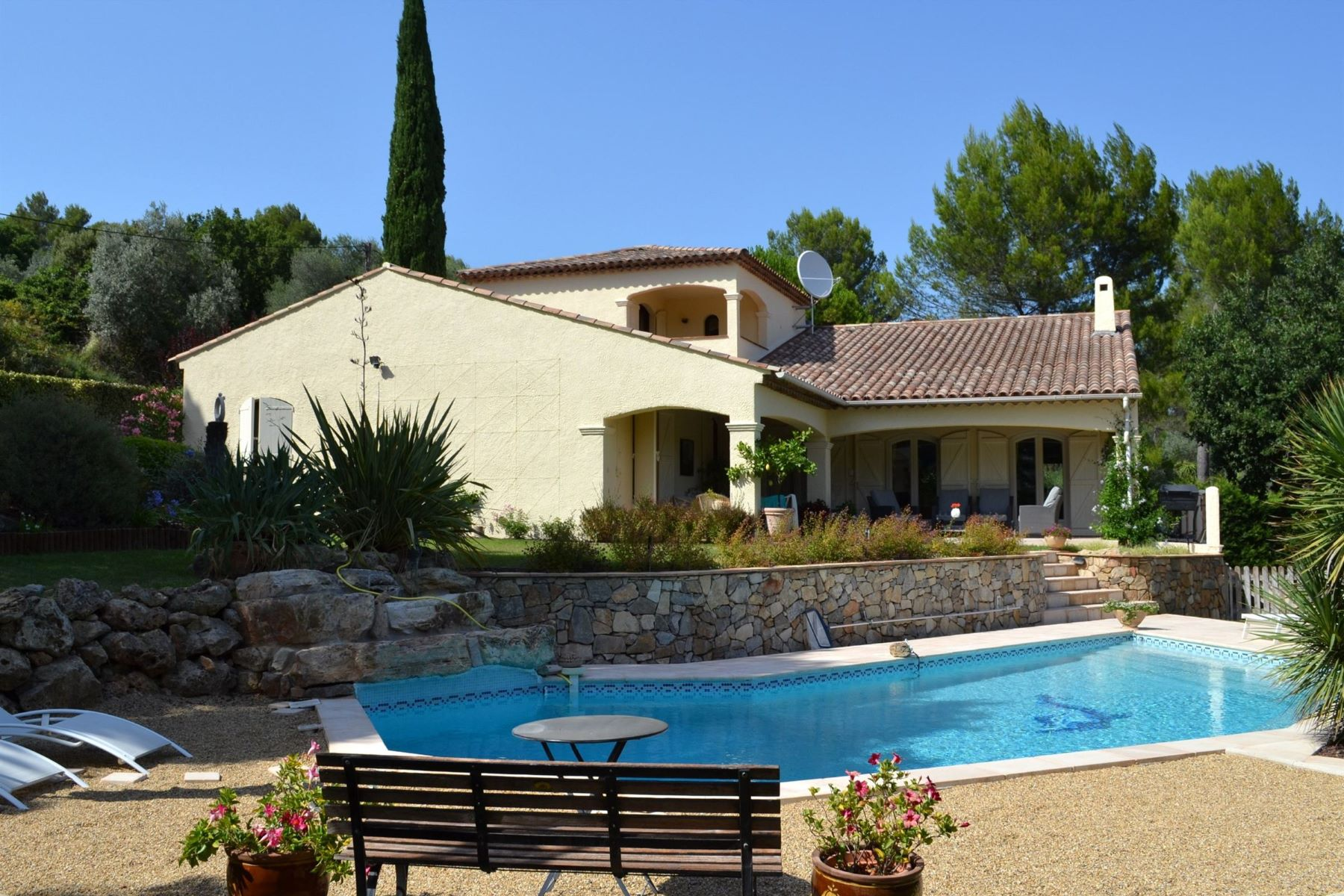 Property For Sale Draguignan
