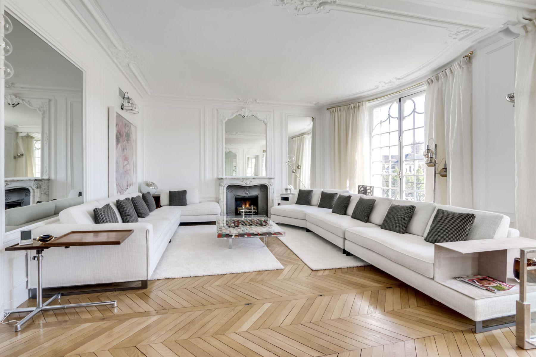 Propriété à vendre Paris