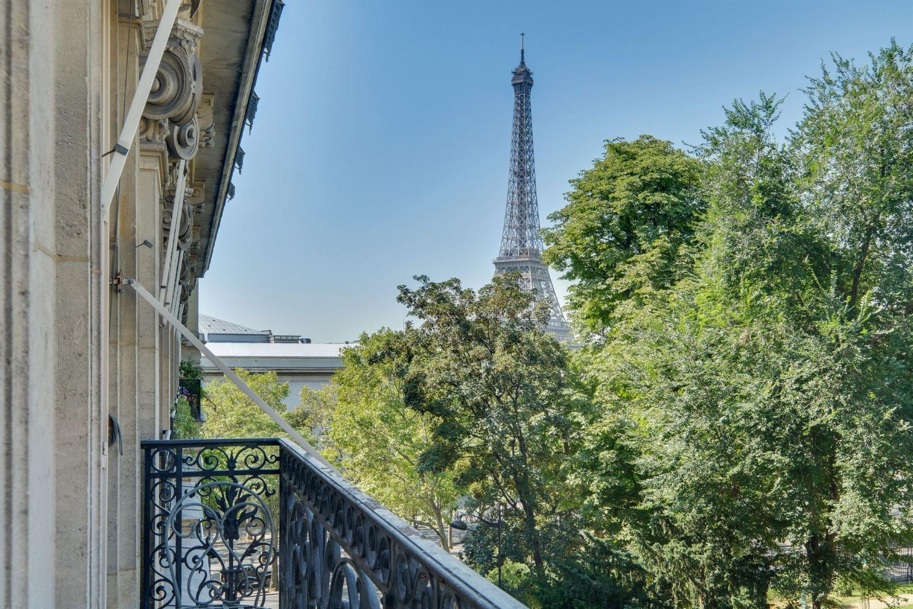 Apartments for Active at Apartment Palais Galliera Paris, Ile-De-France 75116 France