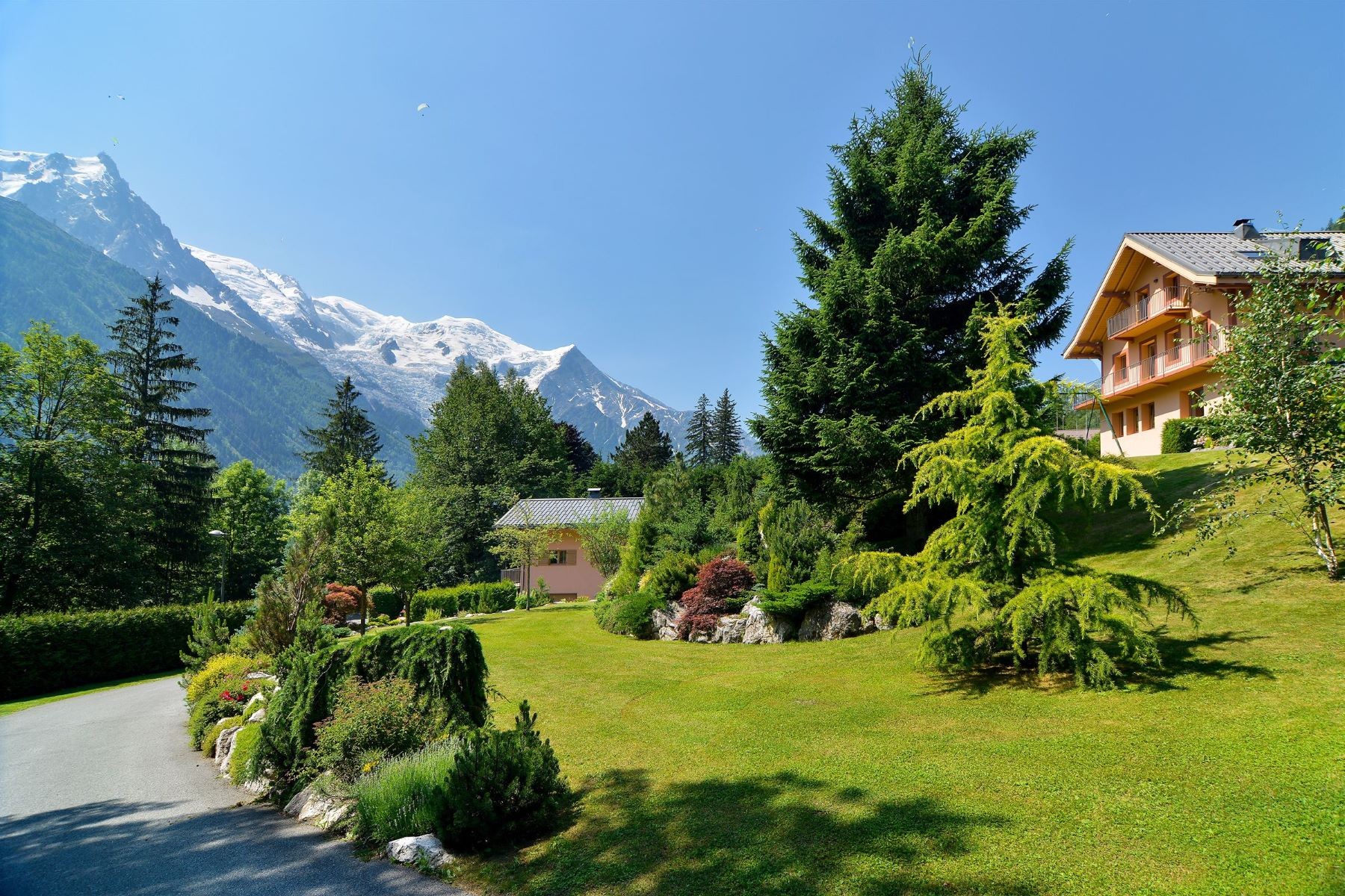 Property For Sale Chamonix Mont Blanc