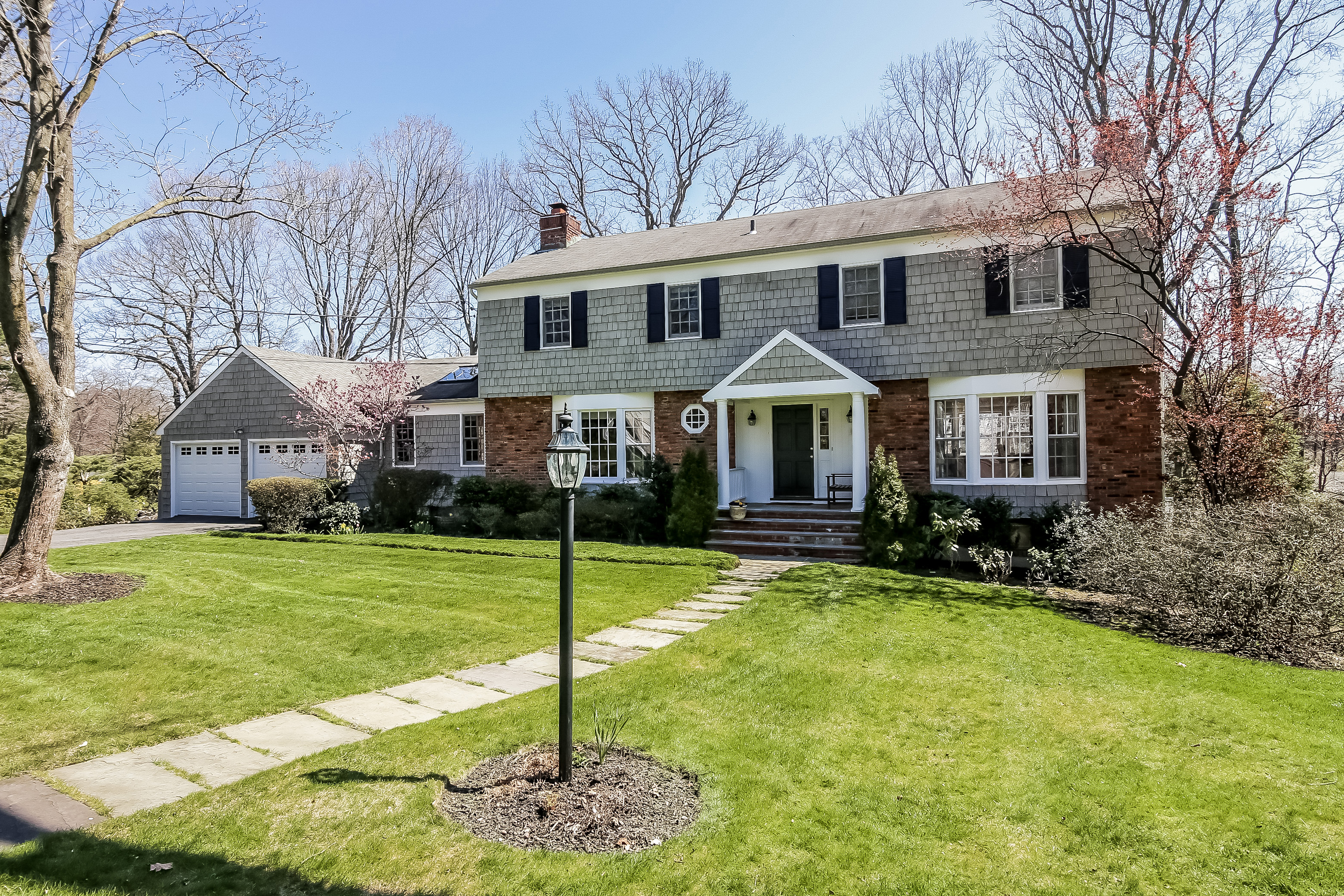 sales property at Beautifully Renovated Colonial