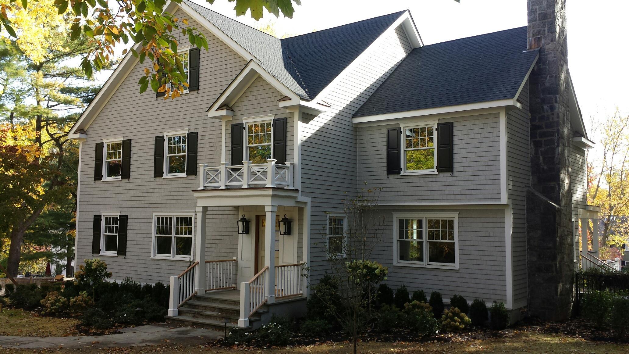 Casa para uma família para Venda às 151 Old Post Road Rye, Nova York 10580 Estados Unidos
