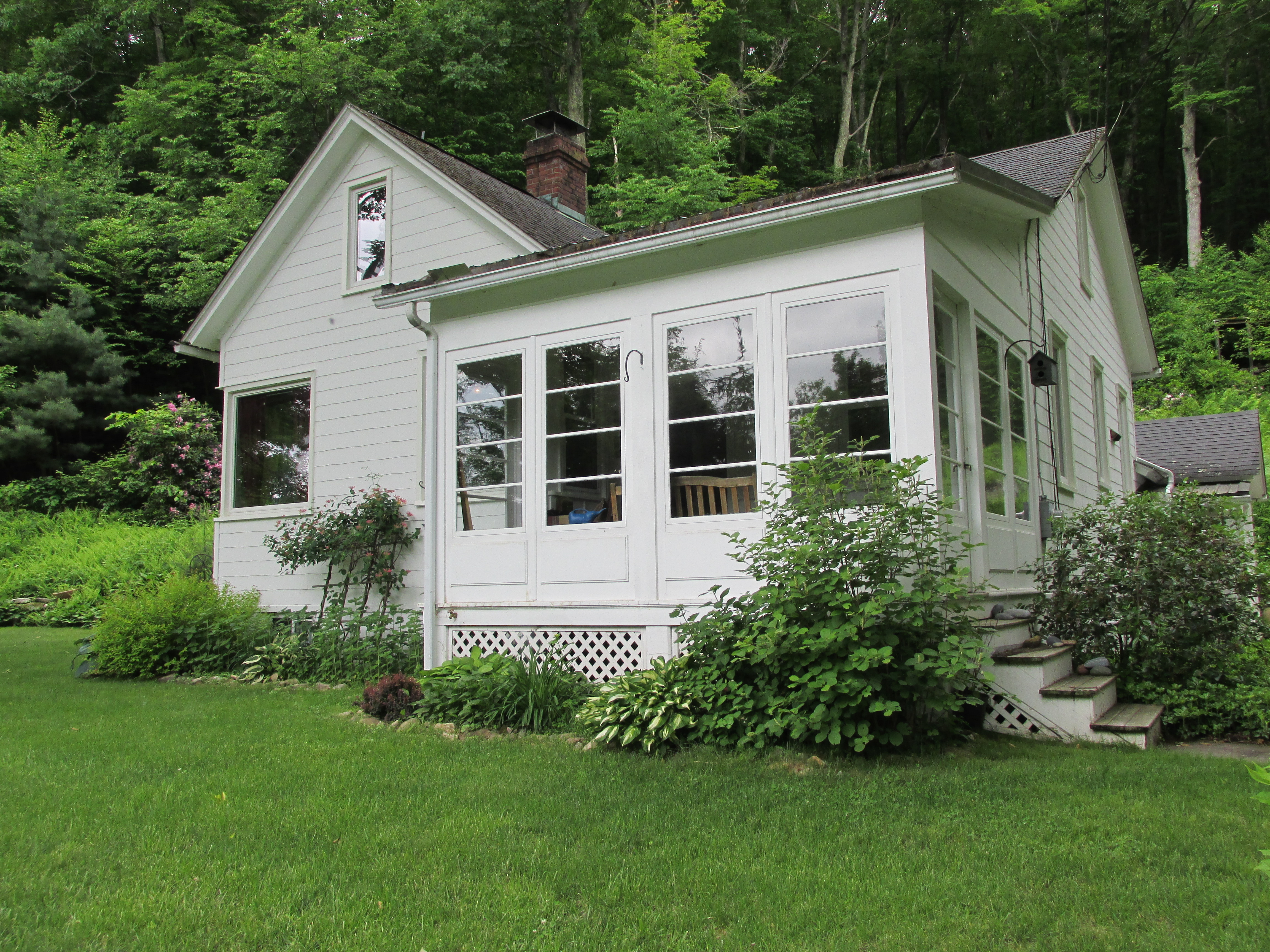 Single Family Home for Sale at 351 Route 7 Sharon, Connecticut 06069 United States