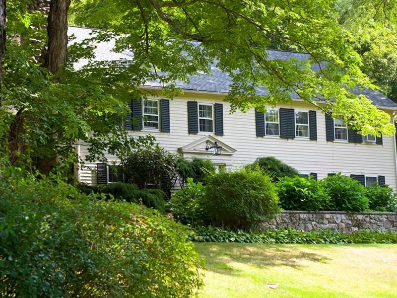 Property For Sale at Litchfield County Estate