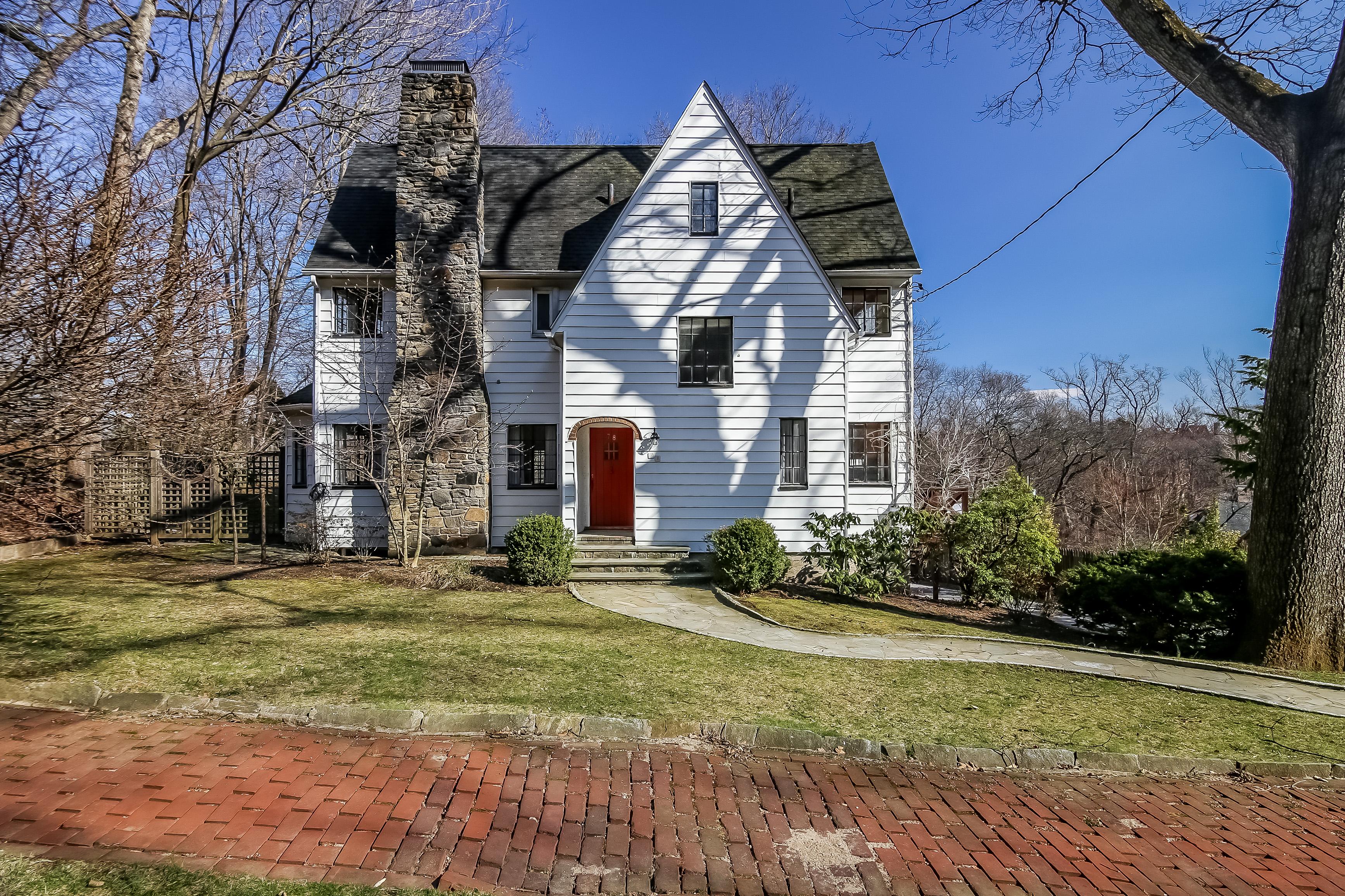 sales property at 78 Edgemont Road