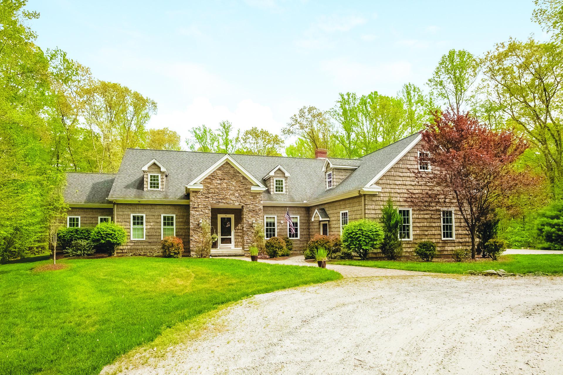 Casa Unifamiliar por un Venta en 190 Murray Ln Guilford, Connecticut, 06437 Estados Unidos