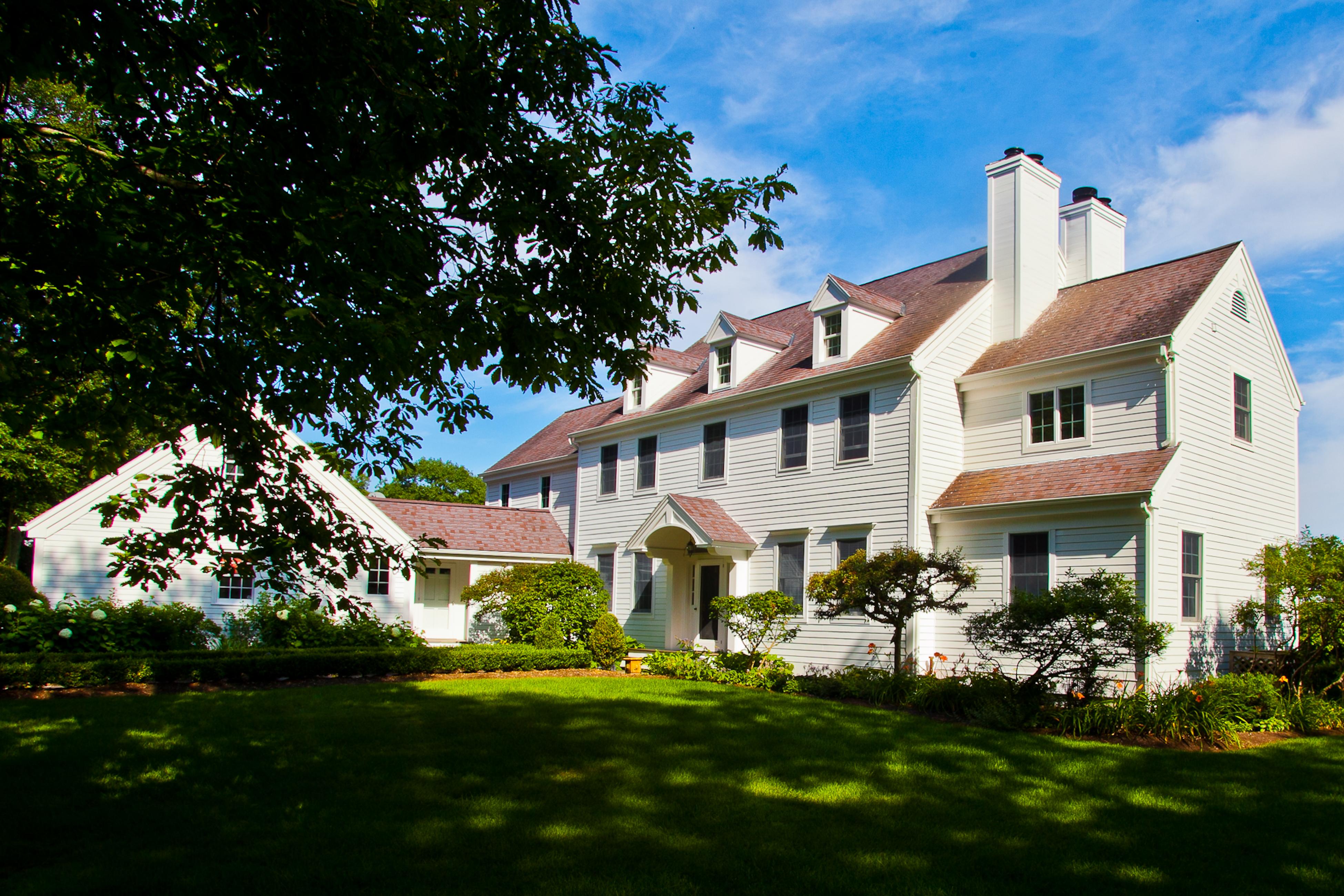 Casa Unifamiliar por un Venta en 41 East St Sharon, Connecticut 06069 Estados Unidos