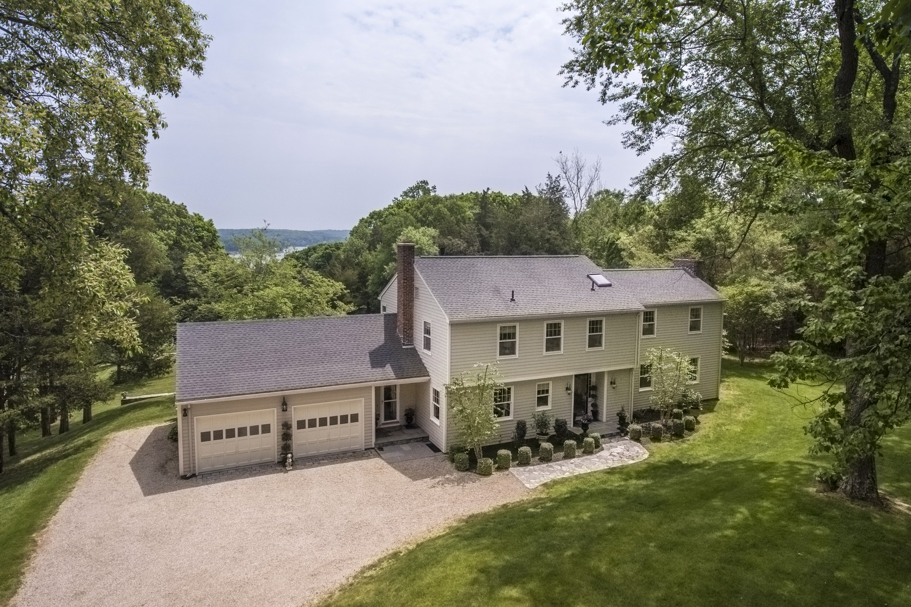 sales property at Close to Village, Views of CT River
