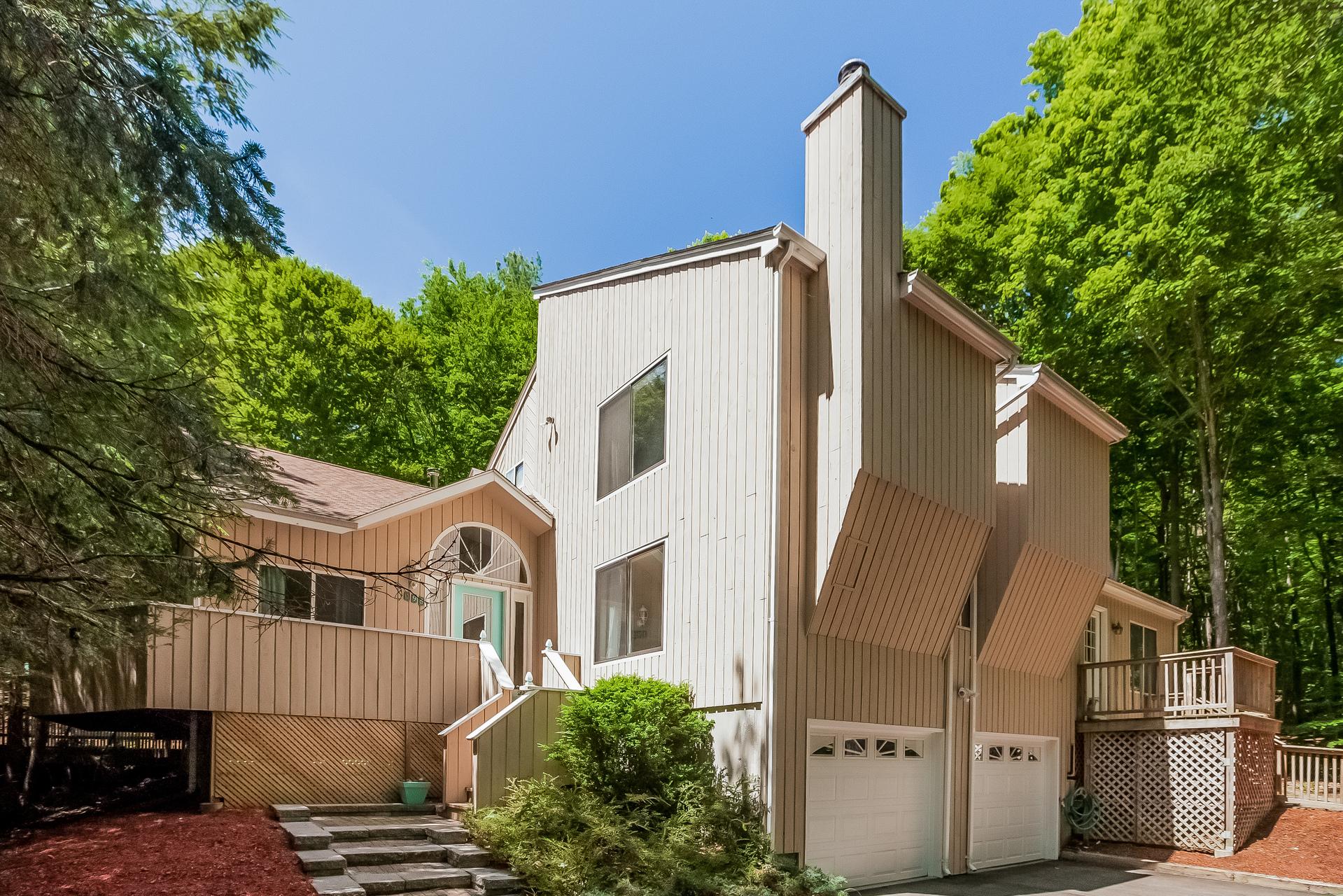 Casa Unifamiliar por un Venta en 195 Concord Dr Madison, Connecticut 06443 Estados Unidos