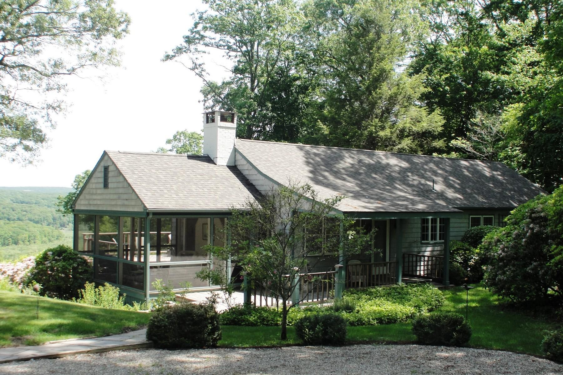 Moradia para Venda às Prime Water View Ranch 20 Lobb Lane Deep River, Connecticut 06417 Estados Unidos