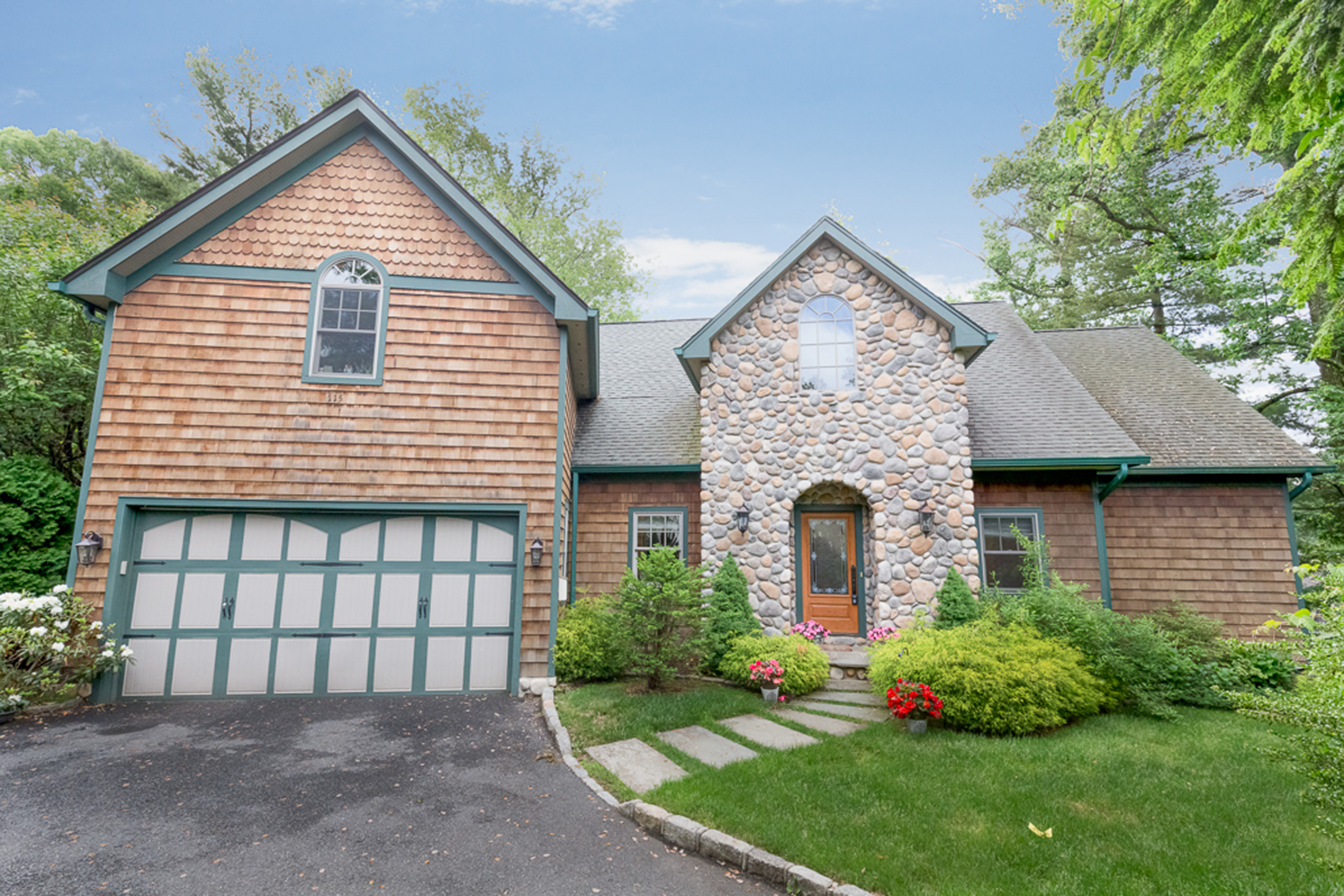 rentals property at Stunning Eastchester Colonial