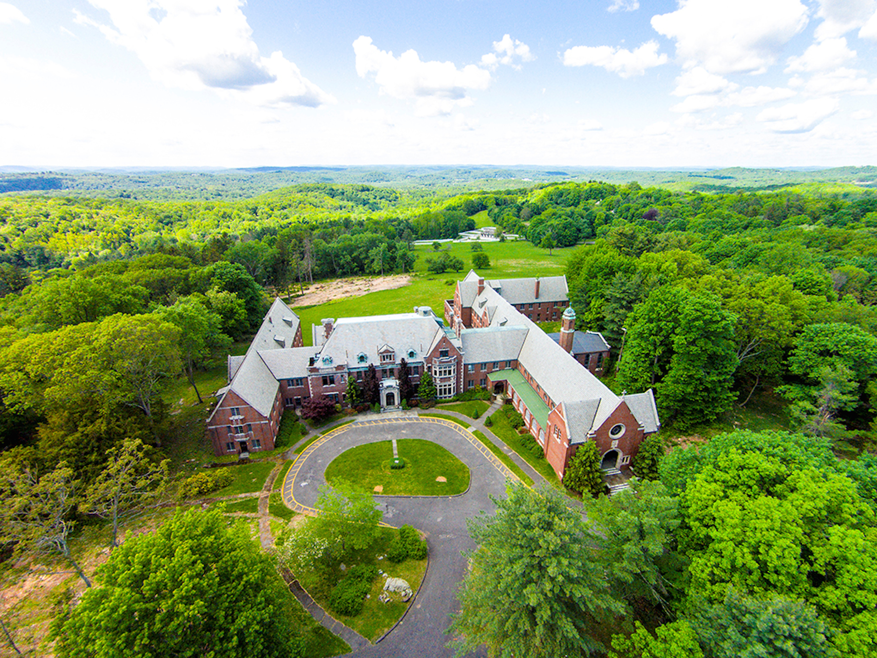 Land for Sale at Rose Hill- 96 Private Estate 773 Armonk Road Mount Kisco, New York 10549 United States