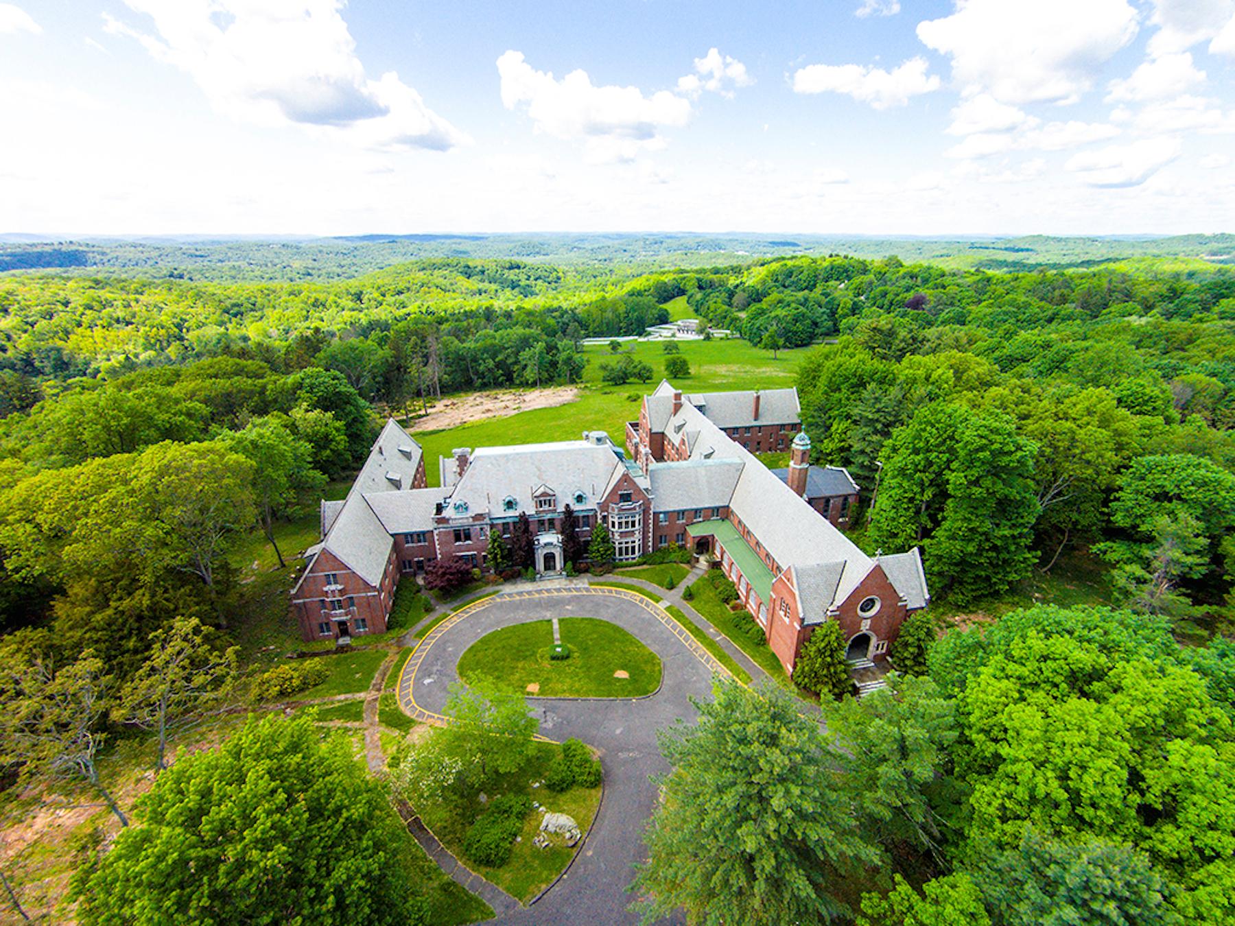 Земля для того Продажа на Rose Hill- 96 Private Estate 773 Armonk Road Mount Kisco, Нью-Йорк 10549 Соединенные Штаты