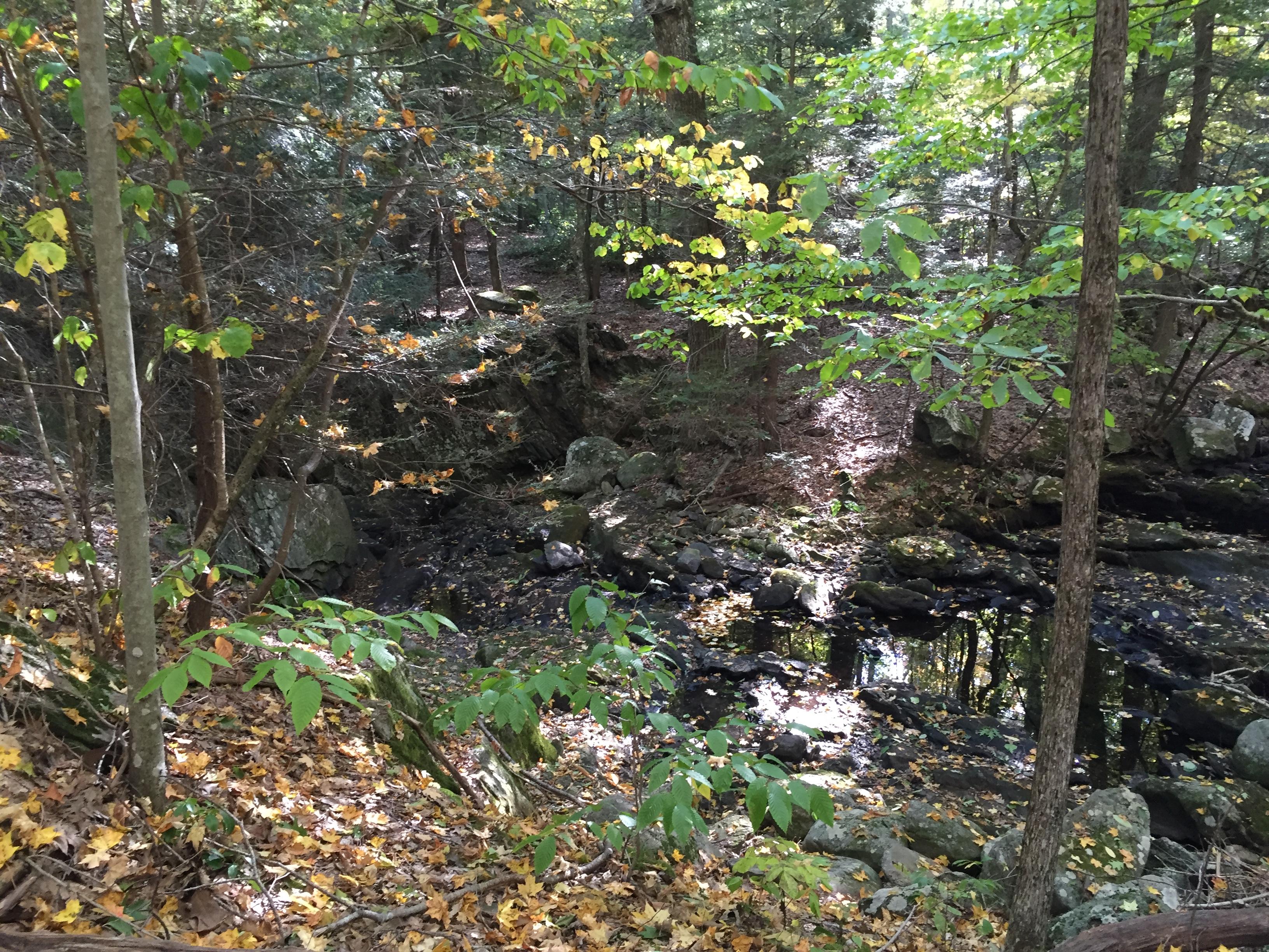 Terreno para Venda às 17+ Acres of Stunning Riverfront Land 00 Brooks Road Litchfield, Connecticut, 06759 Estados Unidos