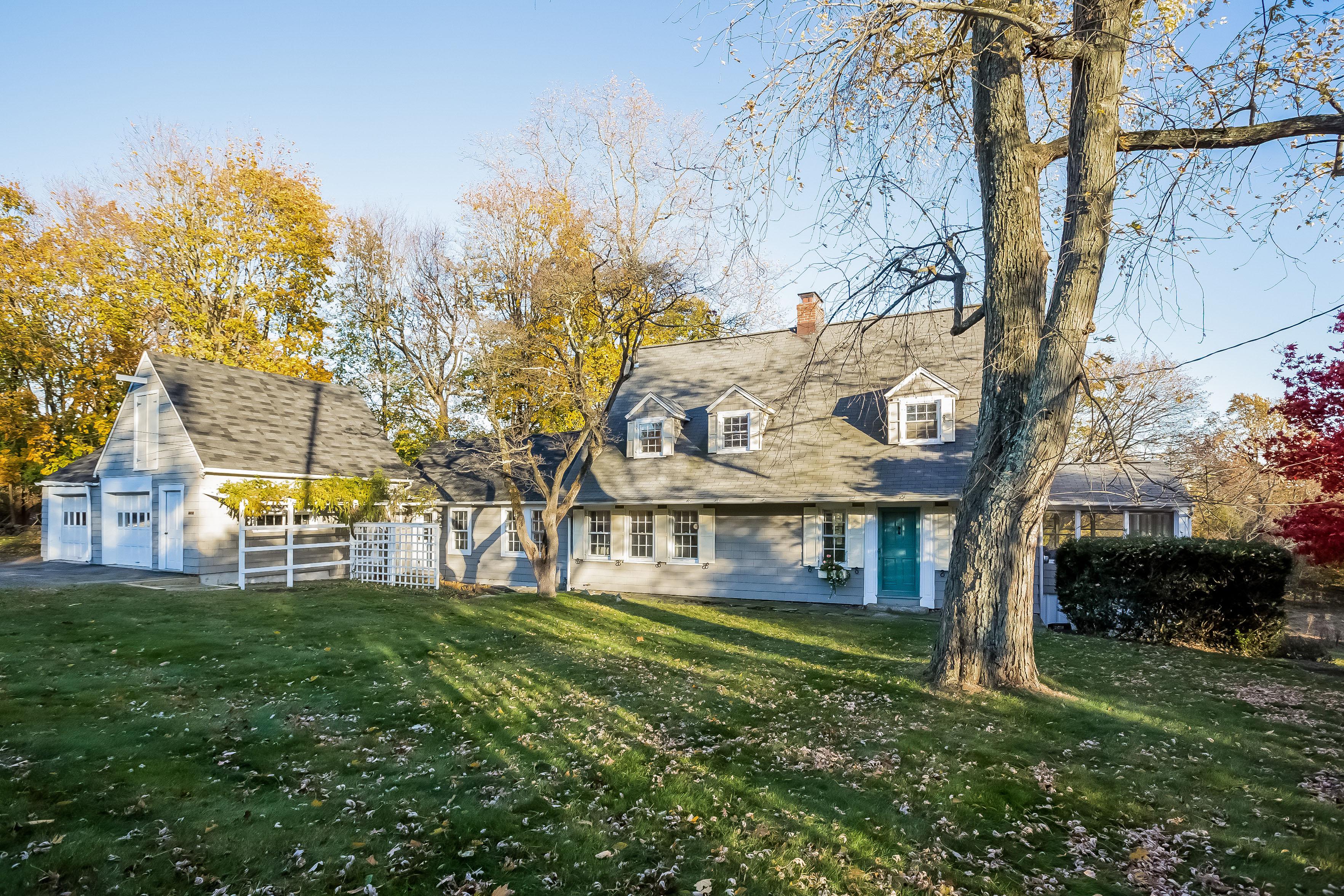 sales property at 60 Roseville Road