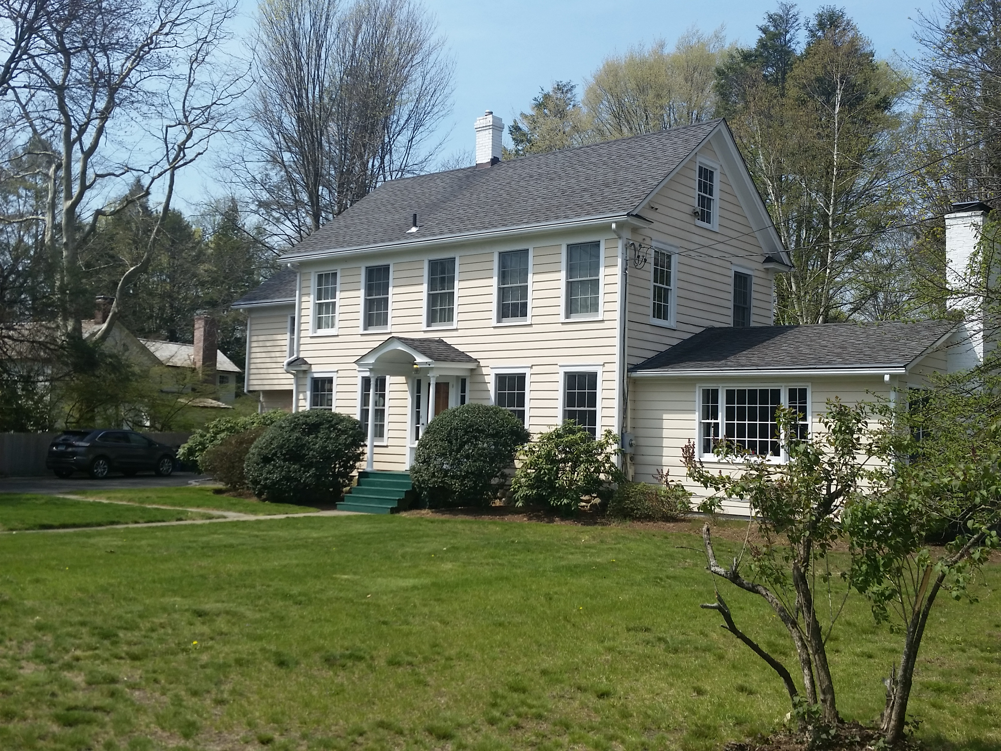 rentals property at Antique Colonial