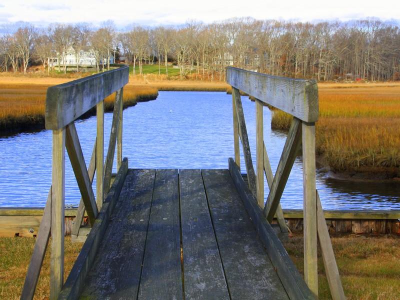 Casa Unifamiliar por un Venta en 3 Great Marsh Road Stonington, Connecticut 06355 Estados Unidos