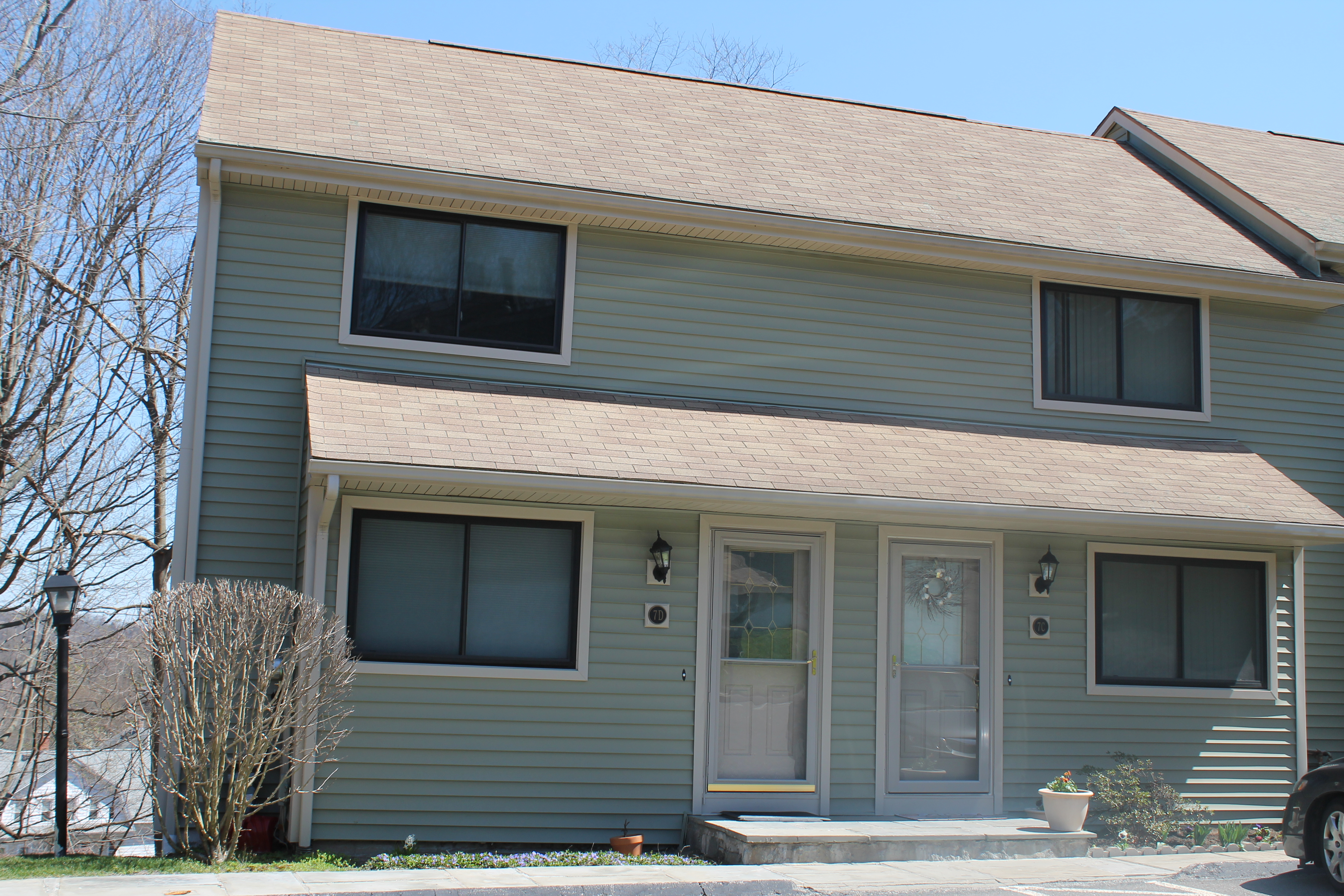 sales property at Spacious Townhouse Unit
