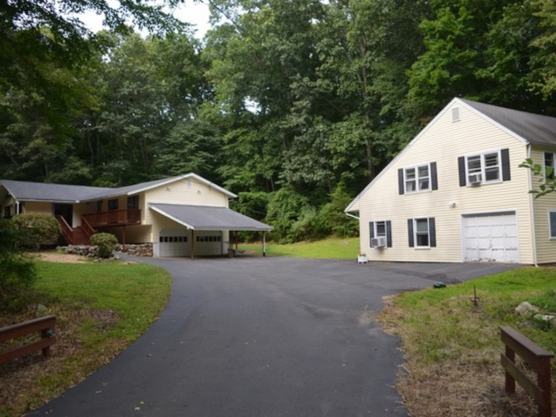 Property For Sale at 274 Duck Hole Rd