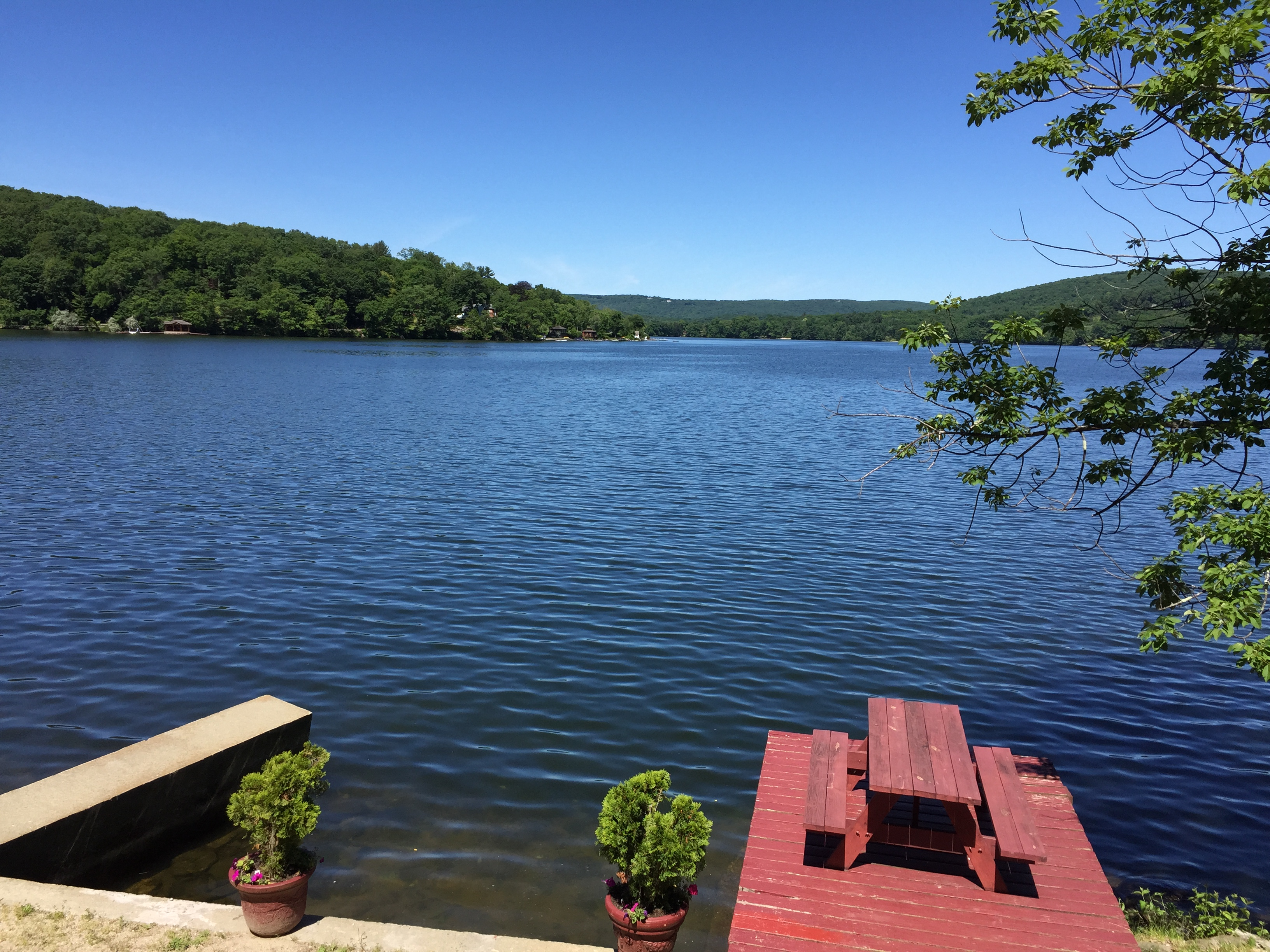 sales property at The Lake House