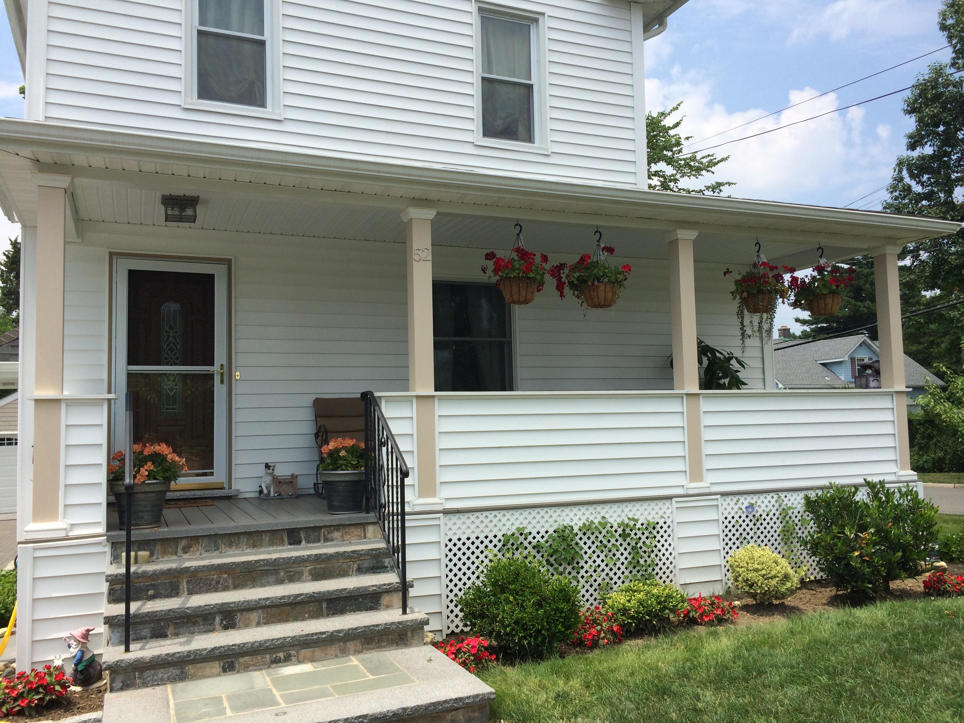 rentals property at 52 Hillcrest Avenue