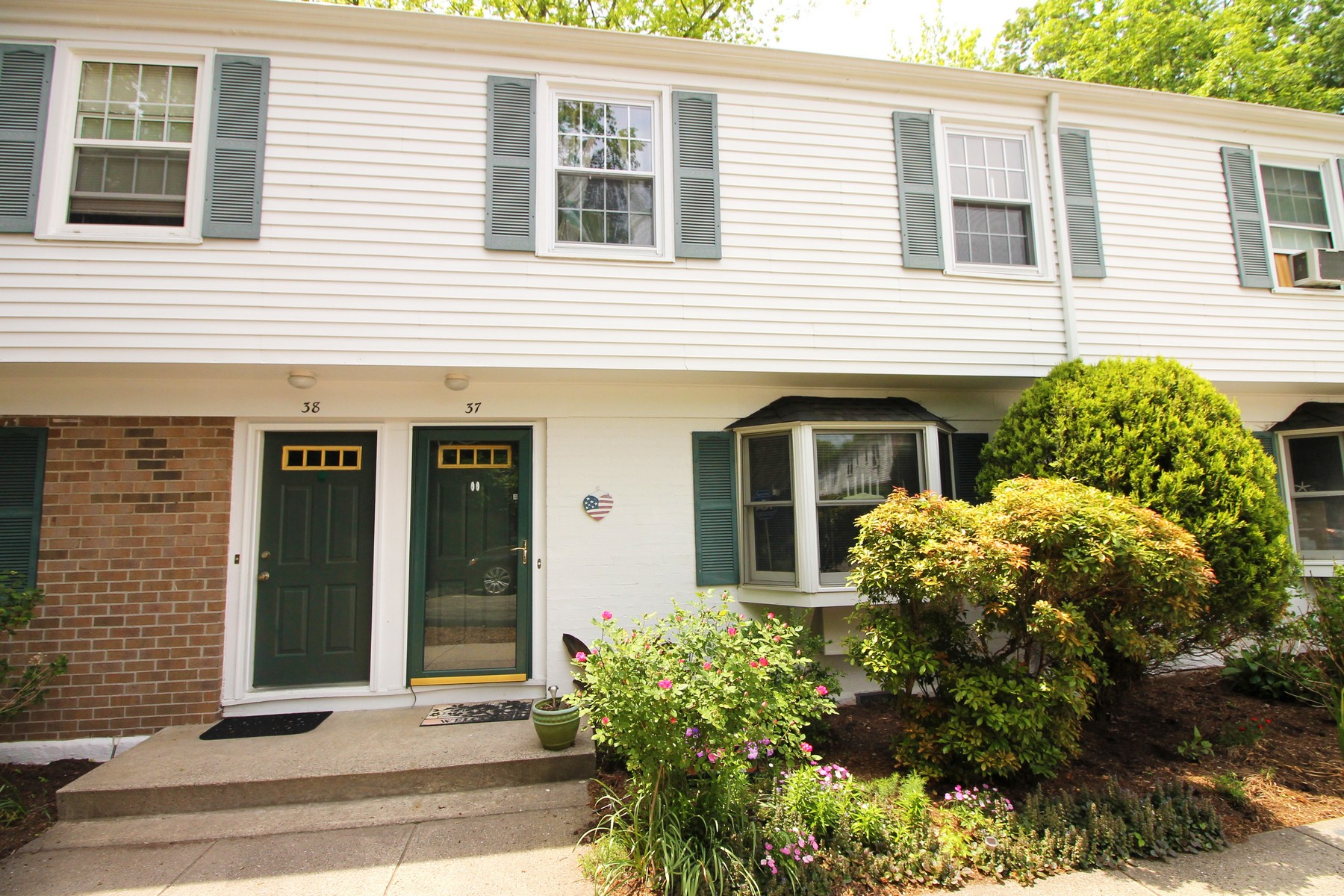 sales property at Spacious Three Bedroom Colonial Gardens Townhouse