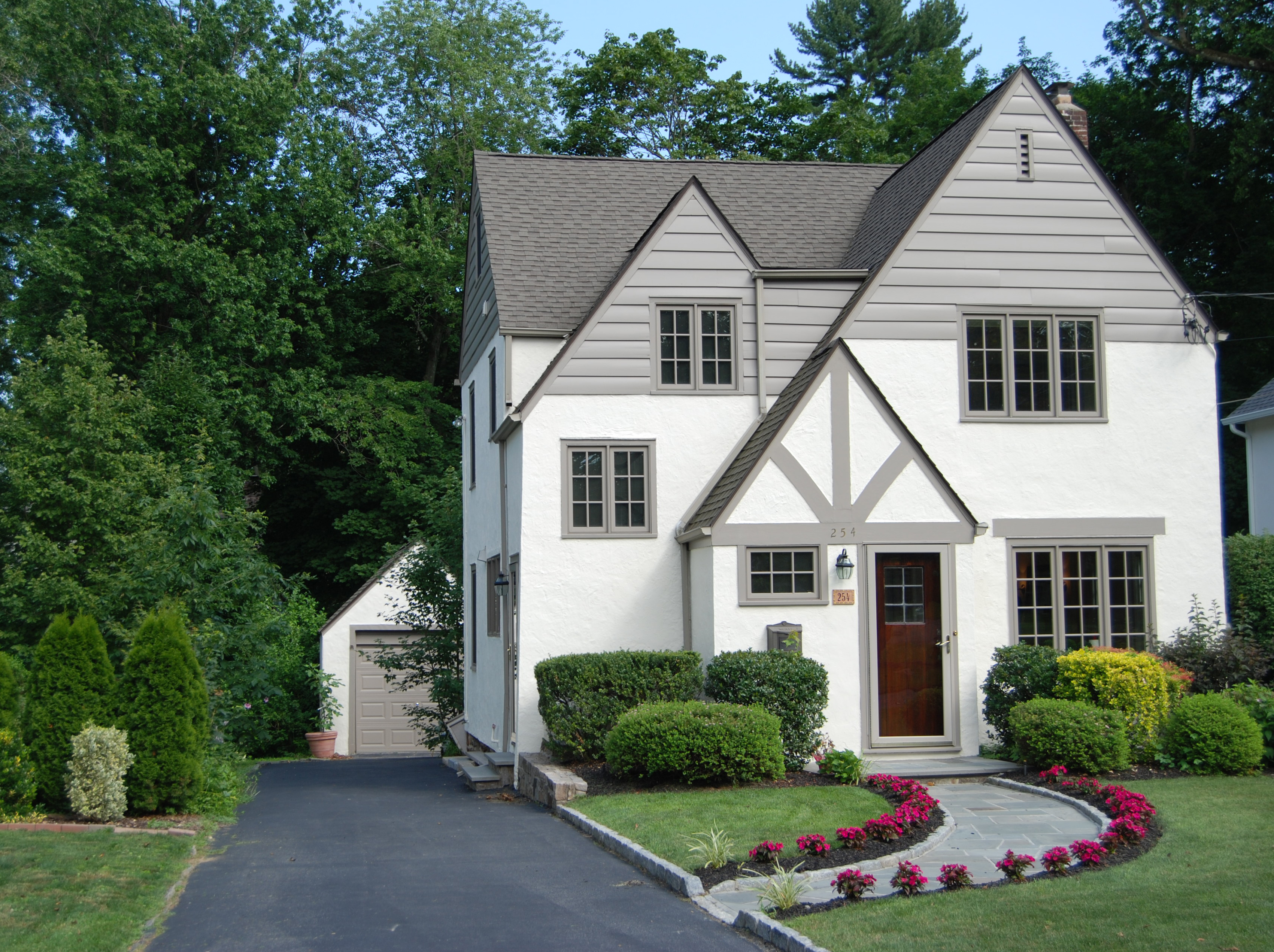 sales property at Charming Scarsdale Tudor