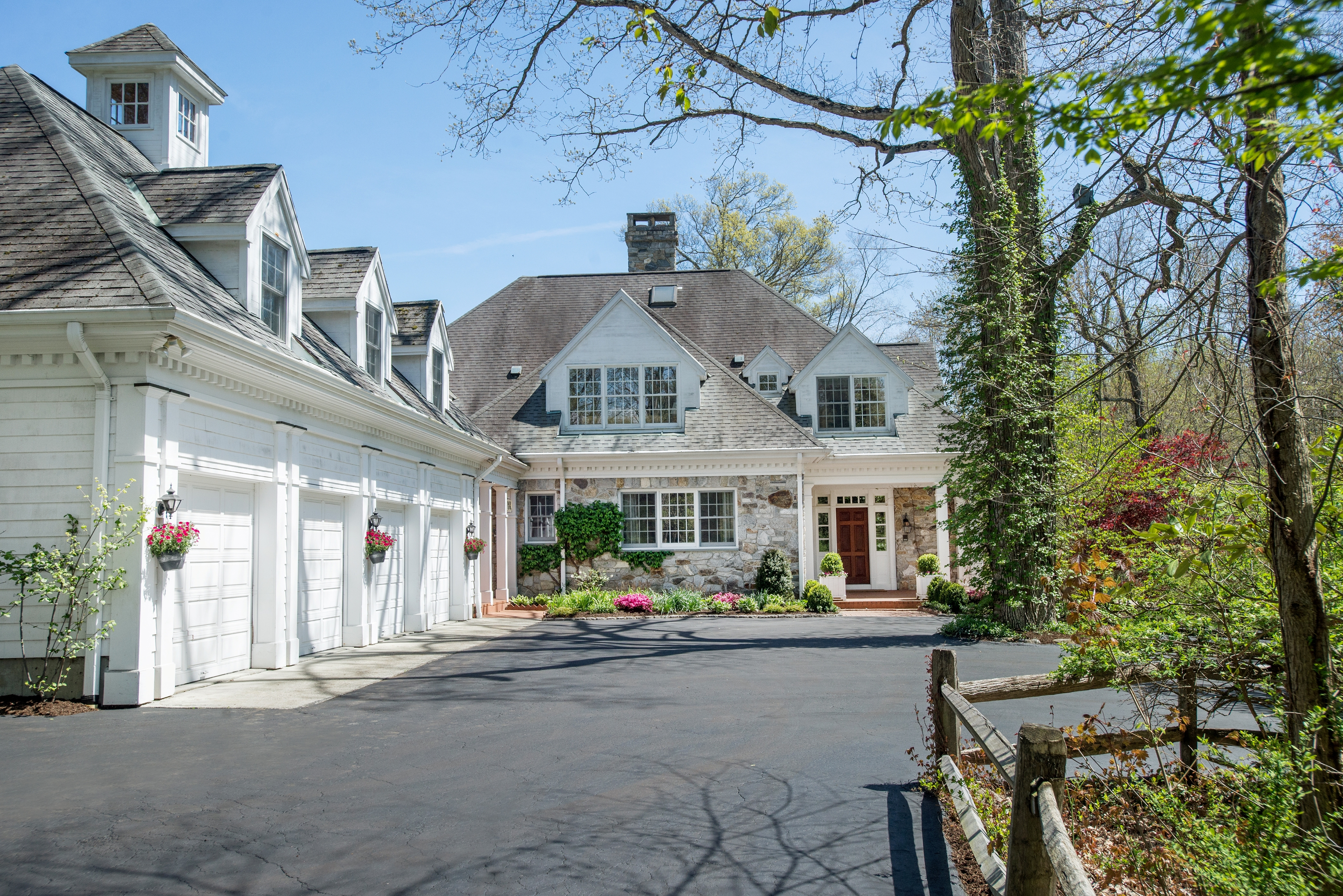sales property at 65 Sunset Hill Road
