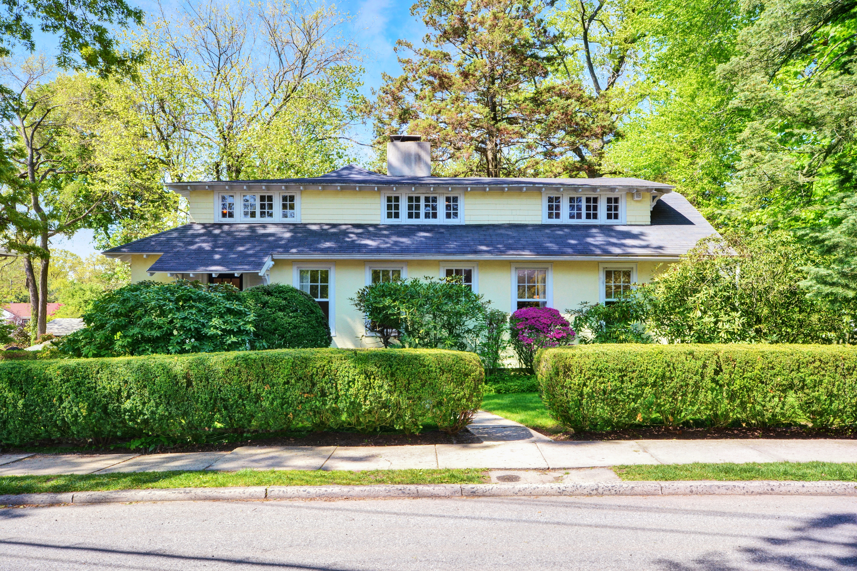 sales property at Downtown Larchmont Living