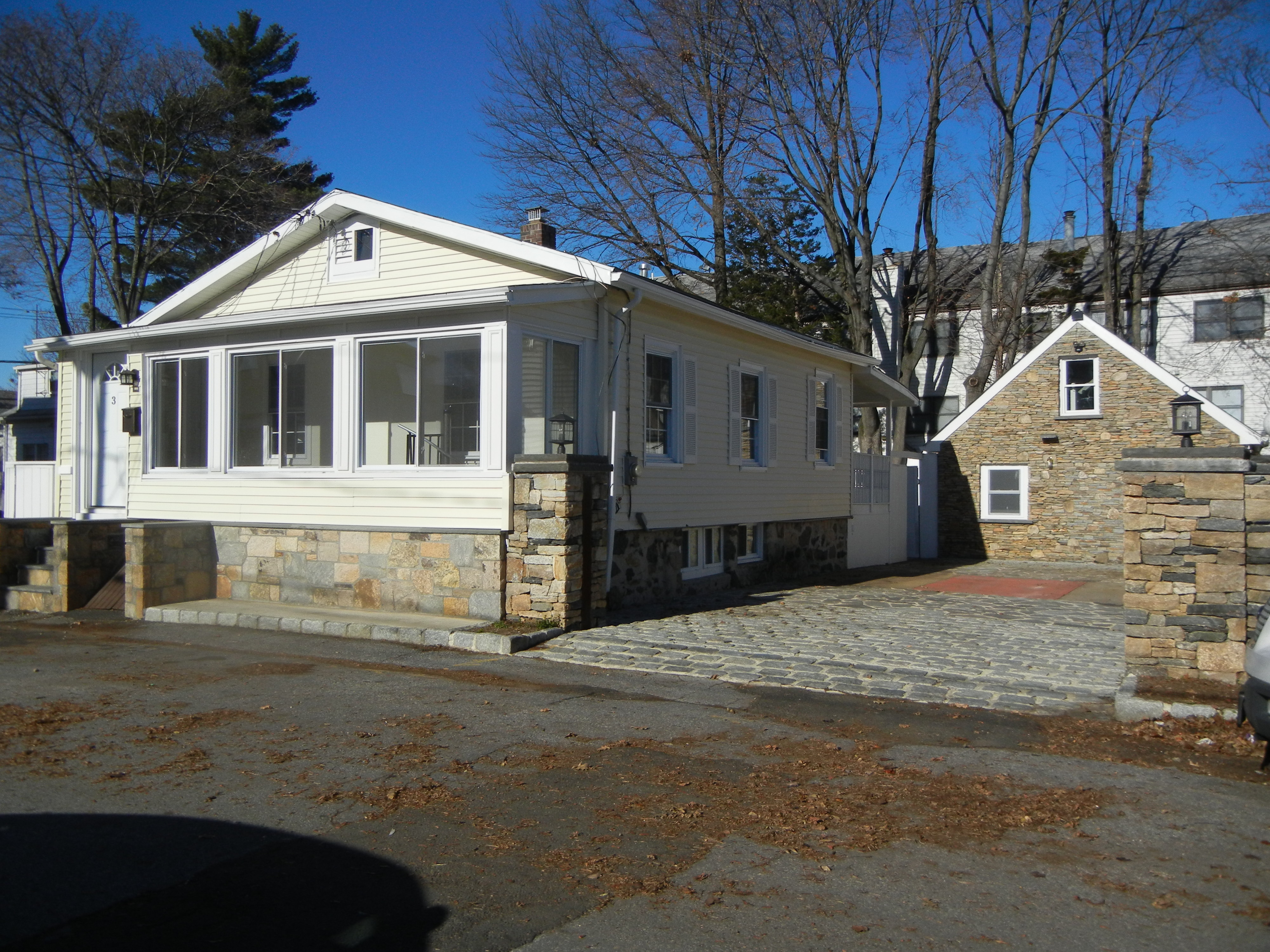 sales property at Two Family