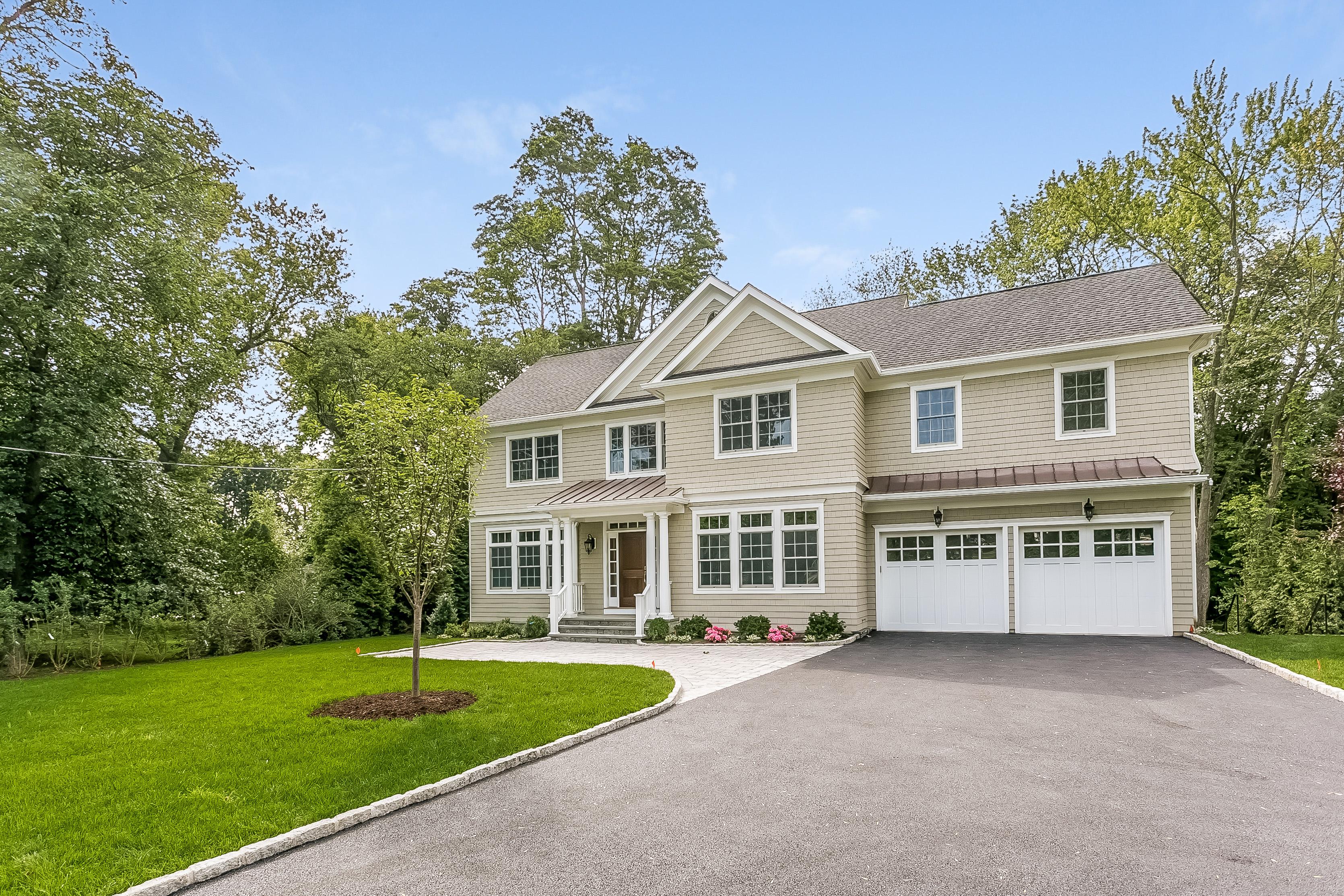 Einfamilienhaus für Verkauf beim 121 Old Post Road Rye, New York, 10580 Vereinigte Staaten