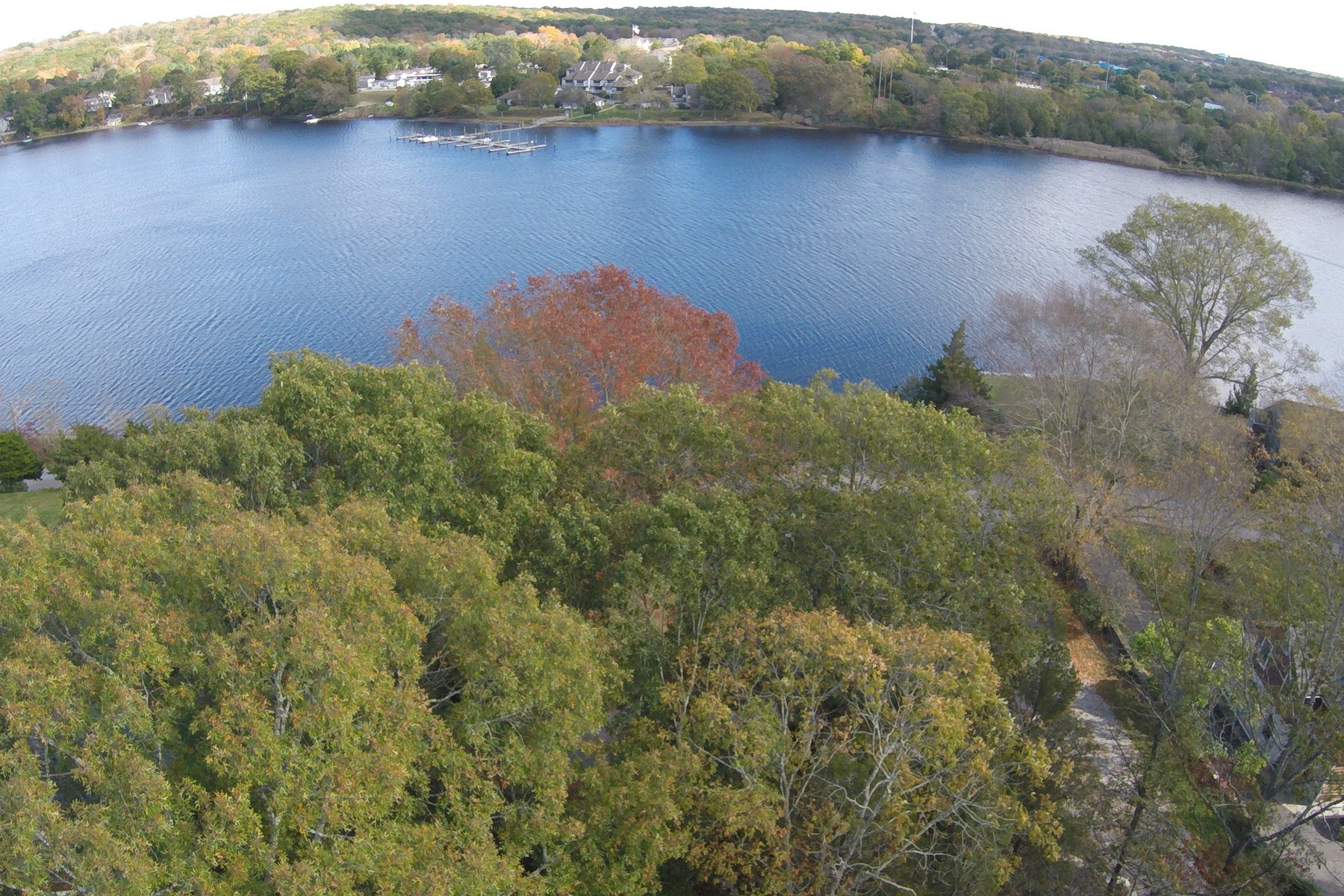 Land for Sale at Amazing River Views 743-1 River Rd Groton, Connecticut, 06355 United States
