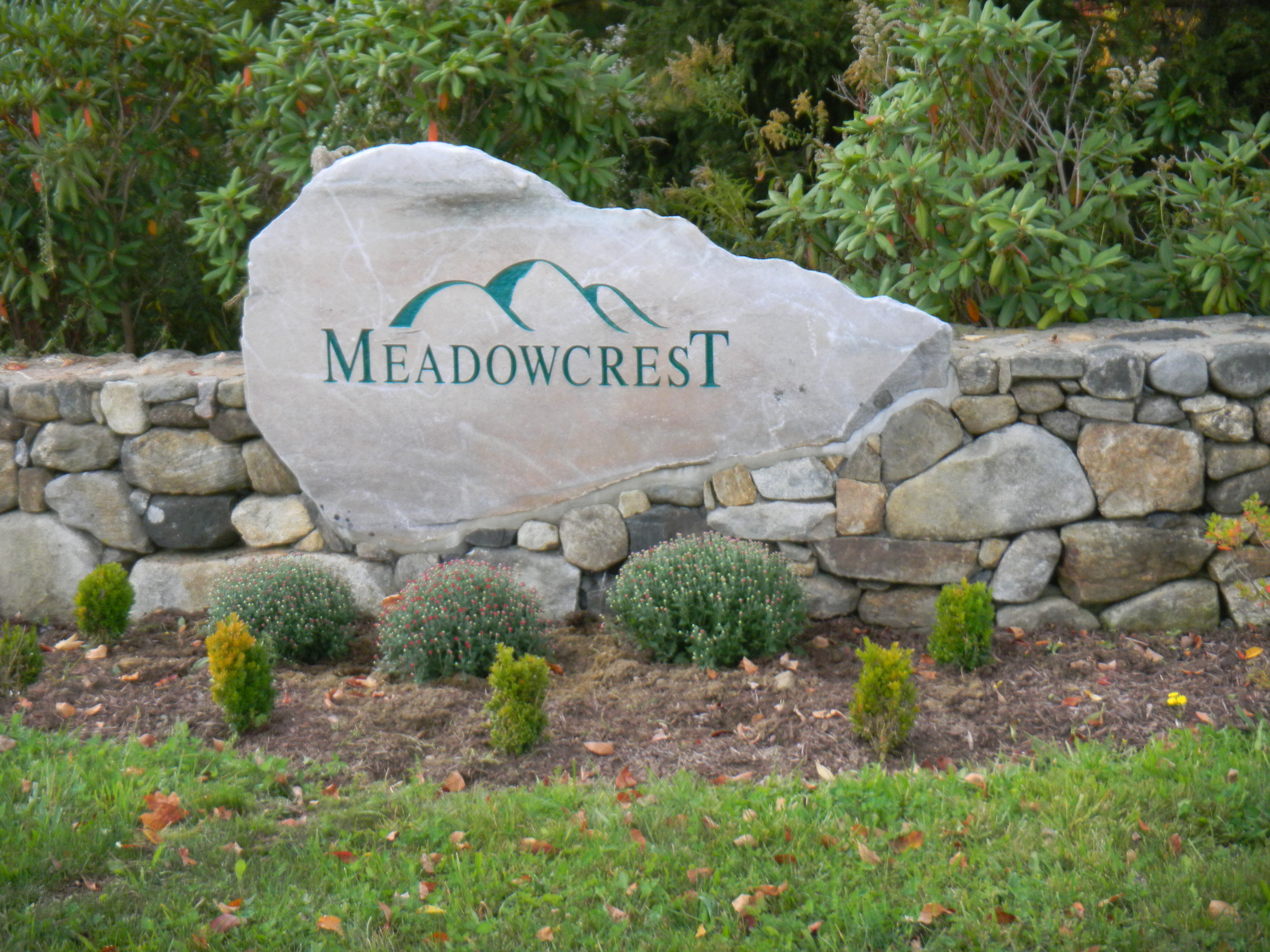 Terreno para Venda às Meadowcrest At Litchfield Hills 6 East Street South Goshen, Connecticut, 06756 Estados Unidos