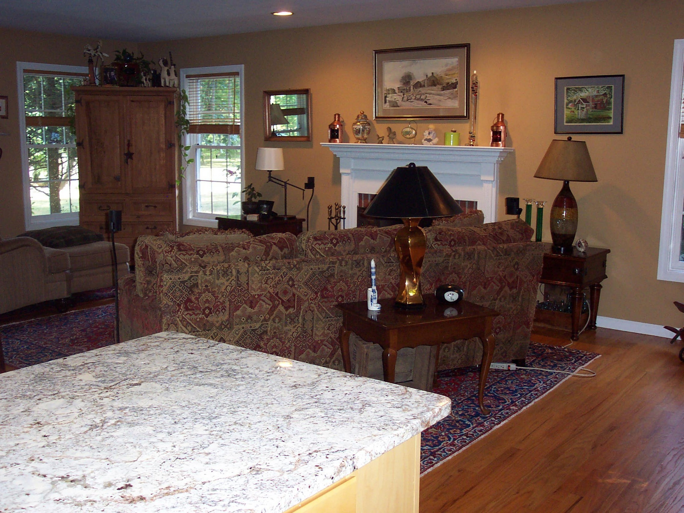 Single Family Home for Sale at Wonderful Offering at a Great Price! 43 Cedar Swamp Rd Deep River, Connecticut 06417 United States