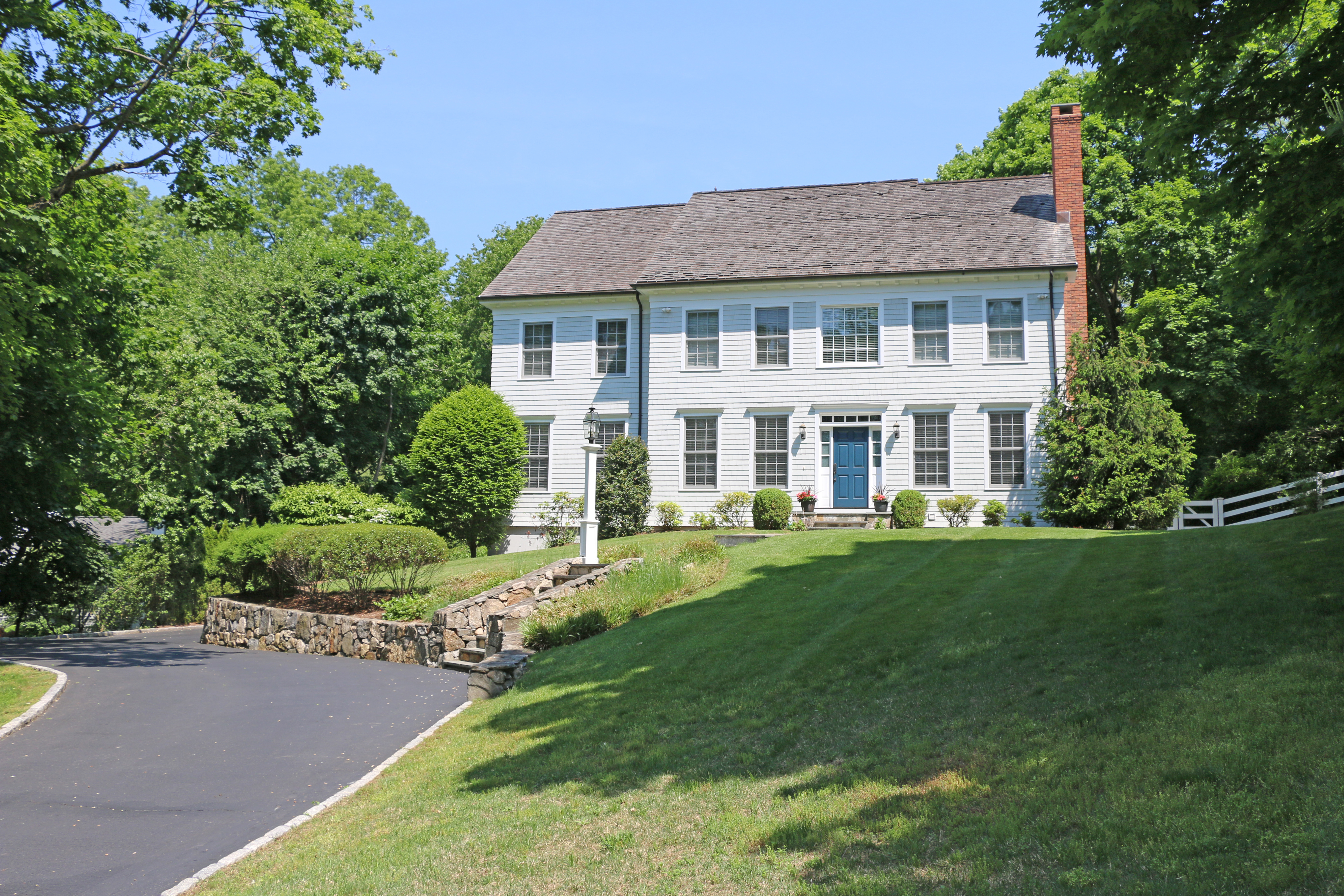 sales property at Impeccable Colonial