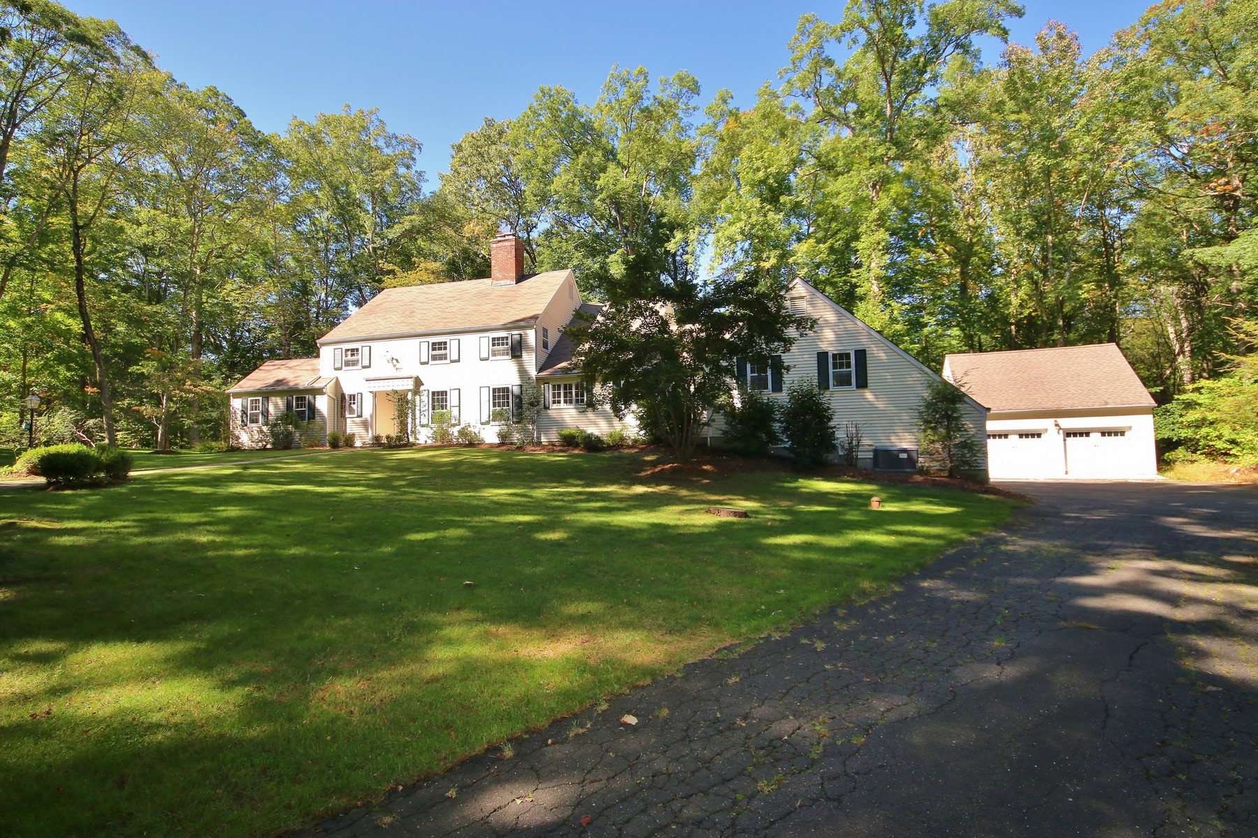 sales property at Sprawling Home on 2 Level Acres