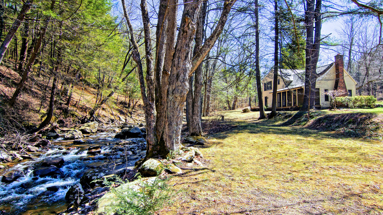 sales property at Red Gulch Farm at Kent Falls