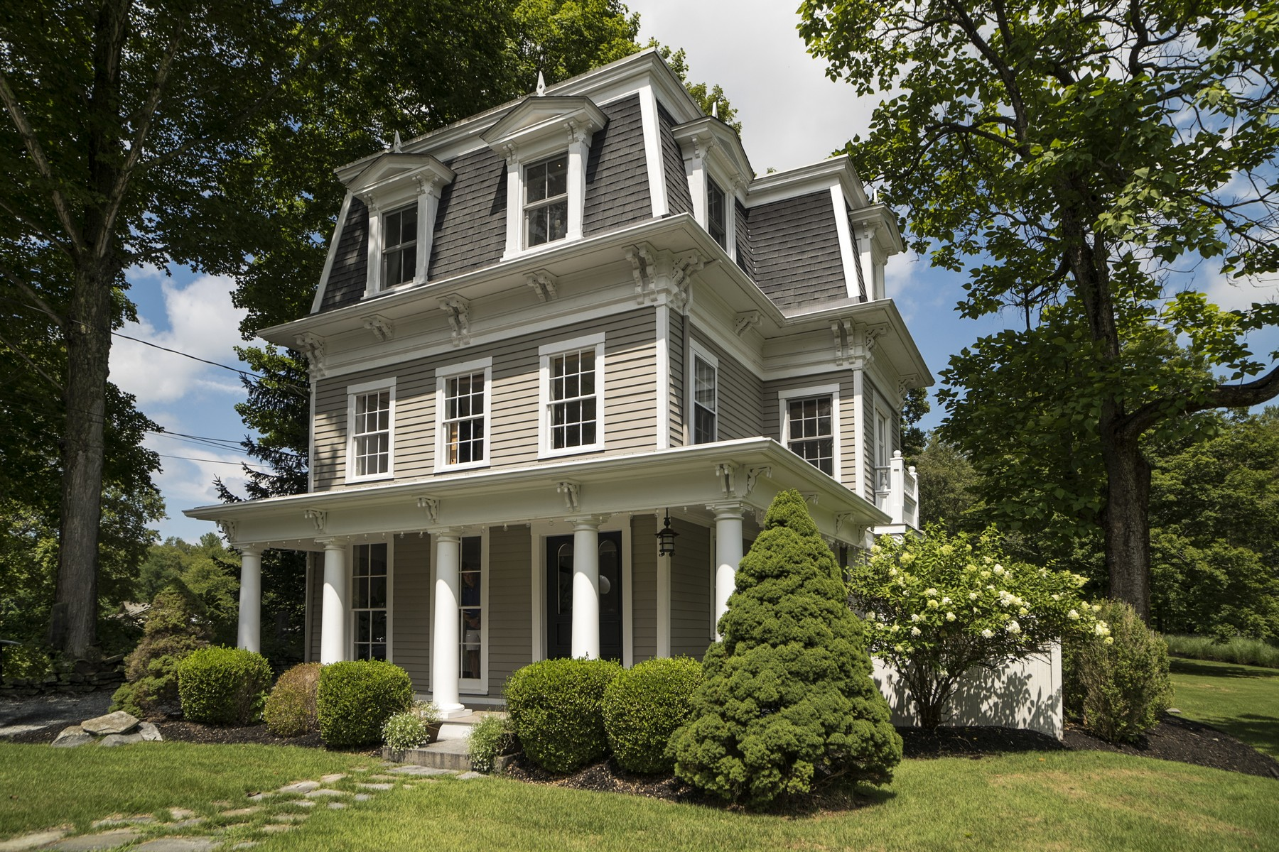 sales property at Complete Renovation, C.1810 Federal Style Home