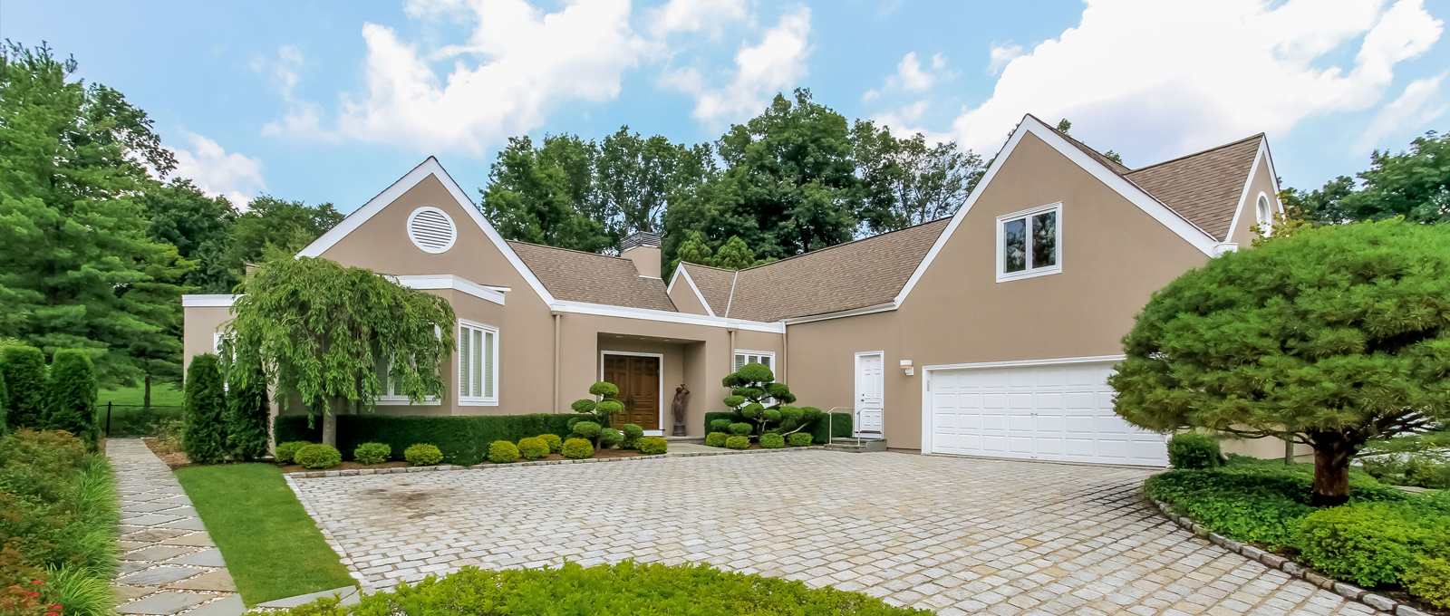 Single Family Home for Sale at The Crossing 38 The Crossing Purchase, New York 10577 United States
