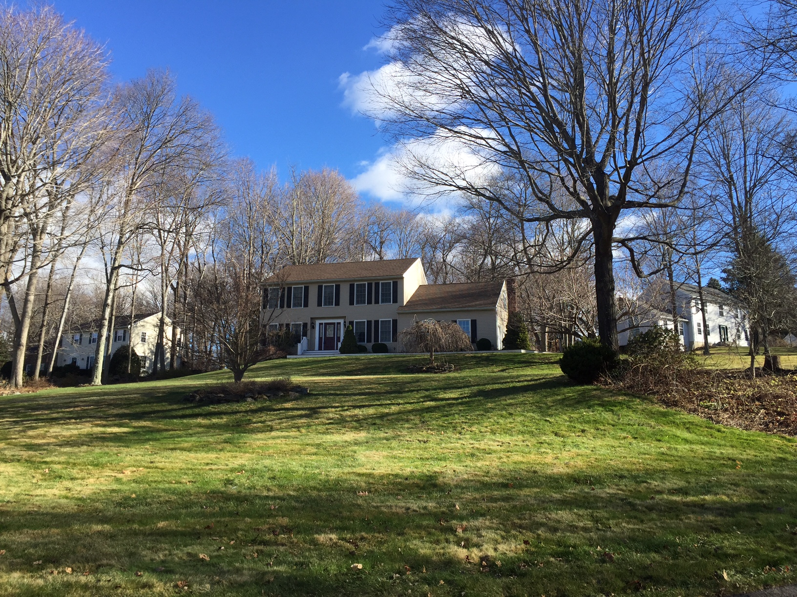 Property For Sale at Spacious Colonial