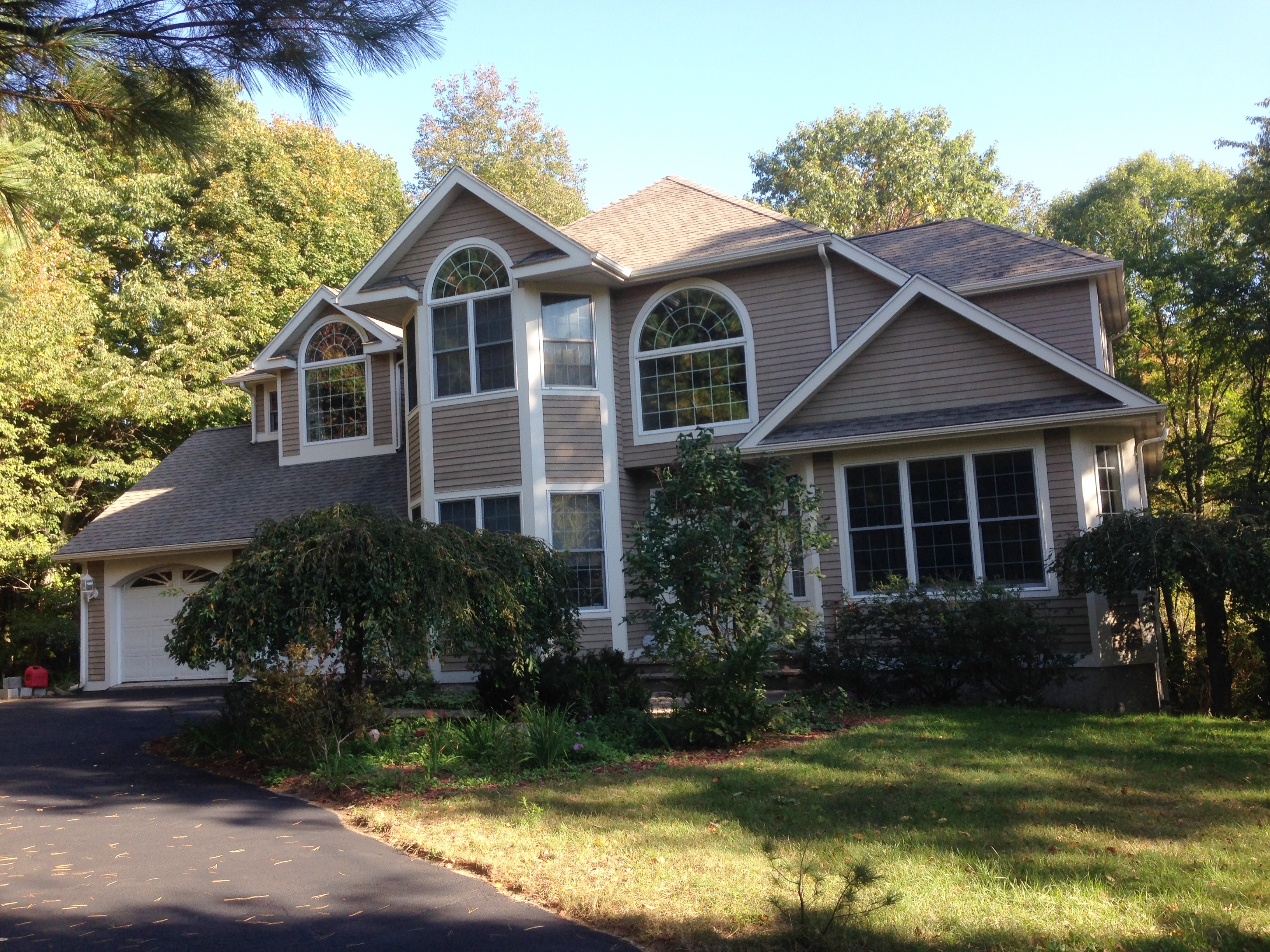 Single Family Home for Sale at Refined Woodridge Lake Home 145 Bentley Cir Goshen, Connecticut, 06756 United States