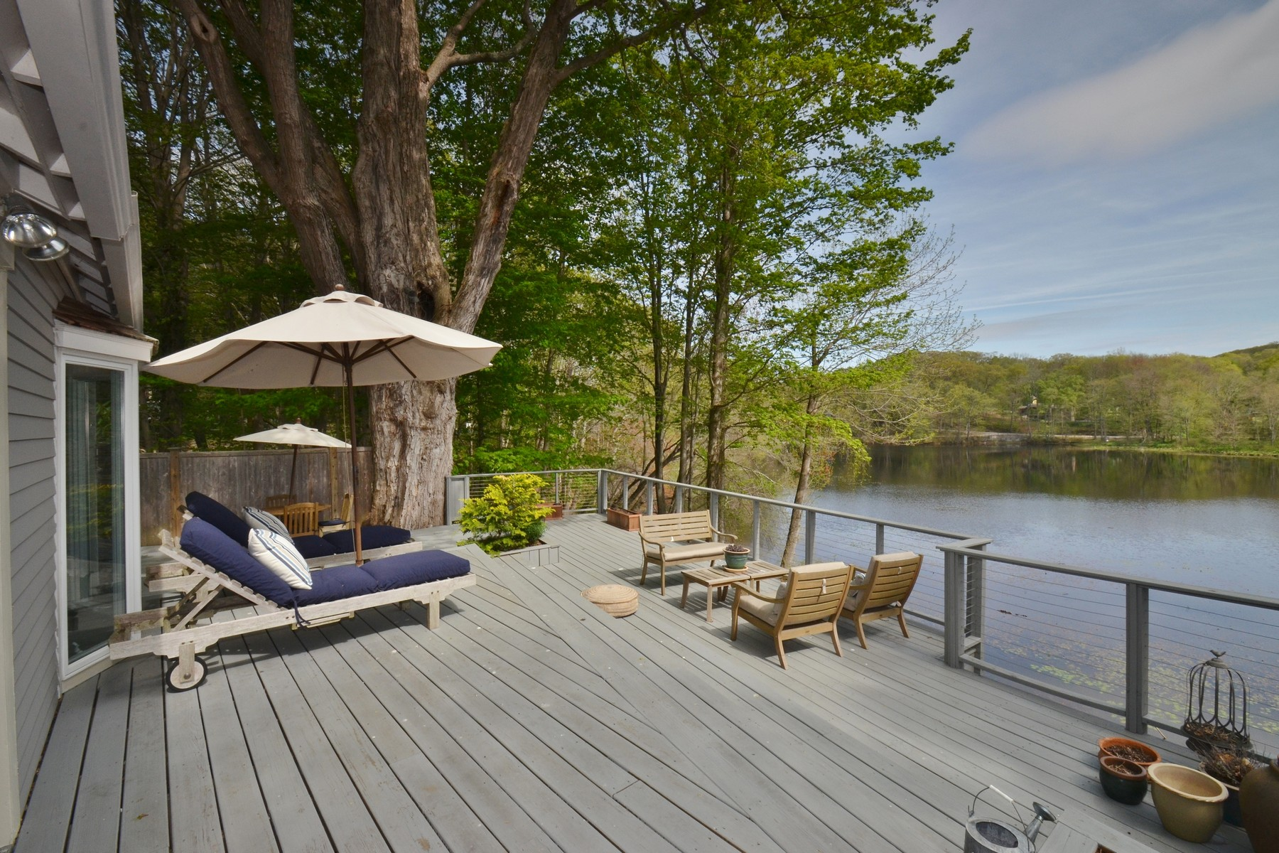 Property For Sale at Charming Cottage - Jennings Pond