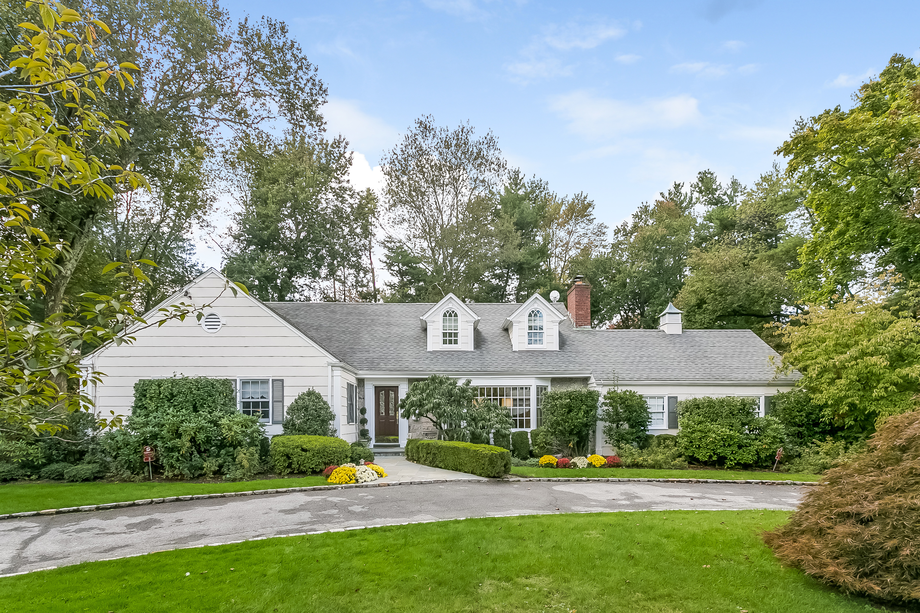 Property For Sale at Desirable Scarsdale Home