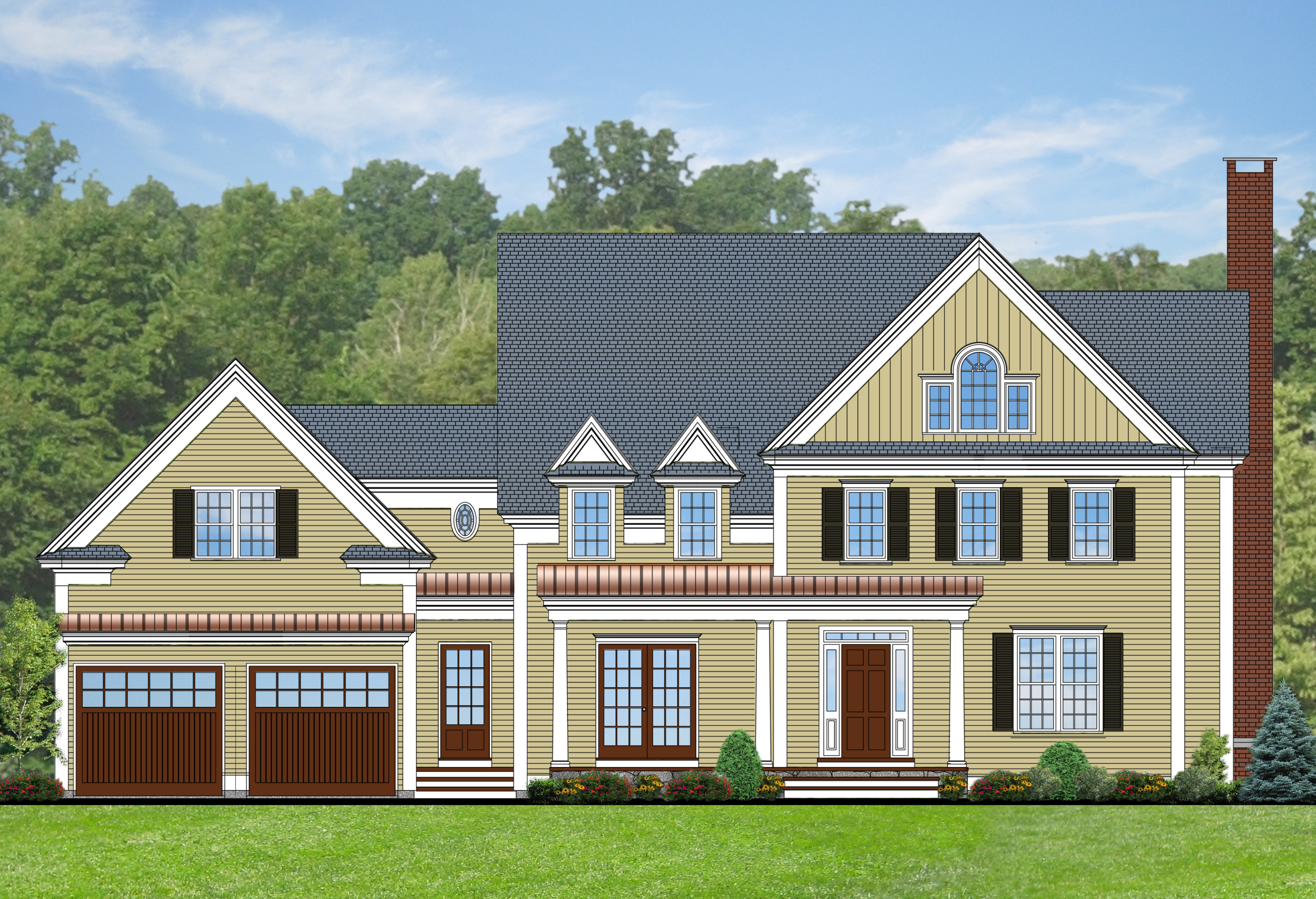 Property For Sale at Brand New Construction