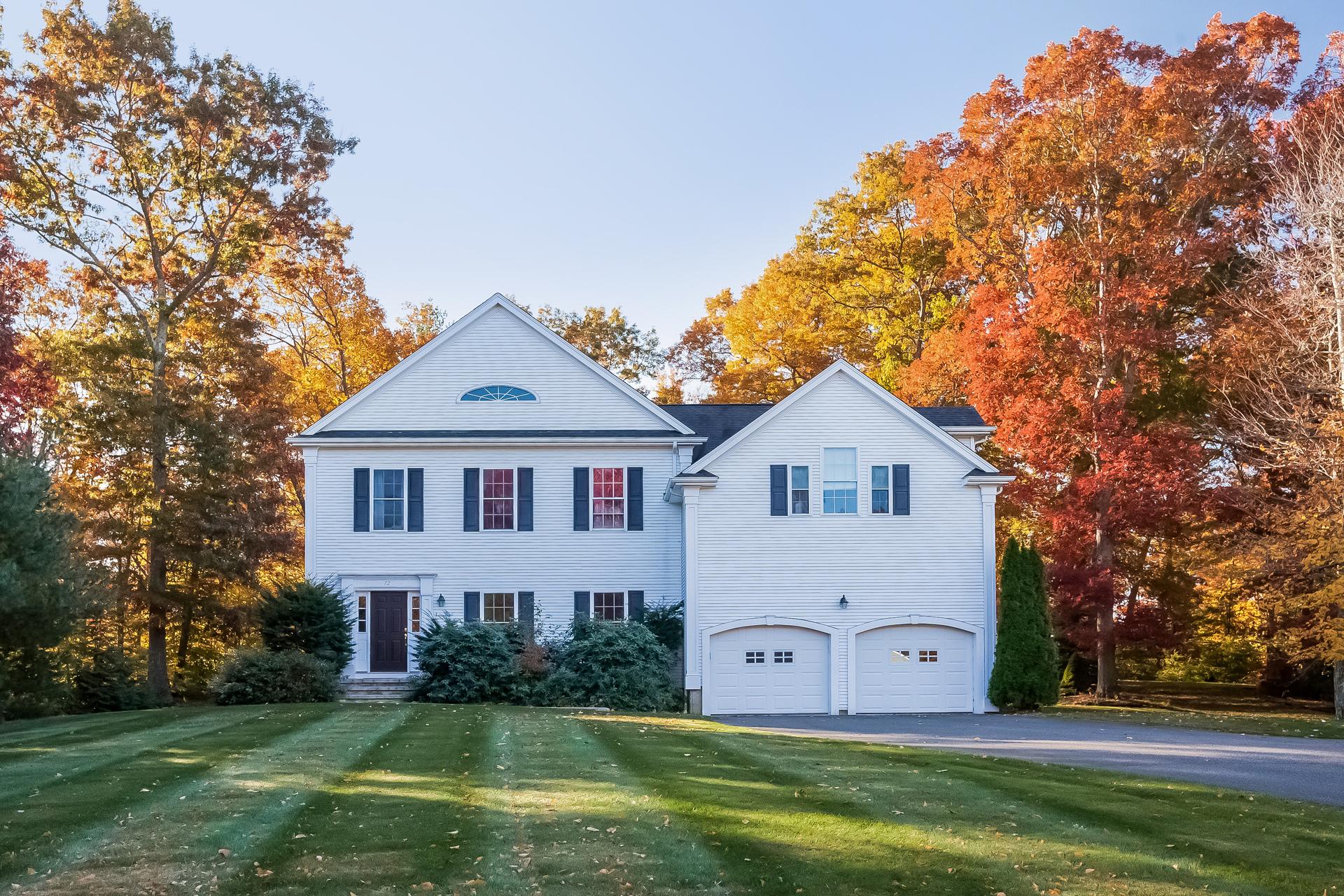Einfamilienhaus für Verkauf beim 72 Beekman Pl Madison, Connecticut, 06443 Vereinigte Staaten